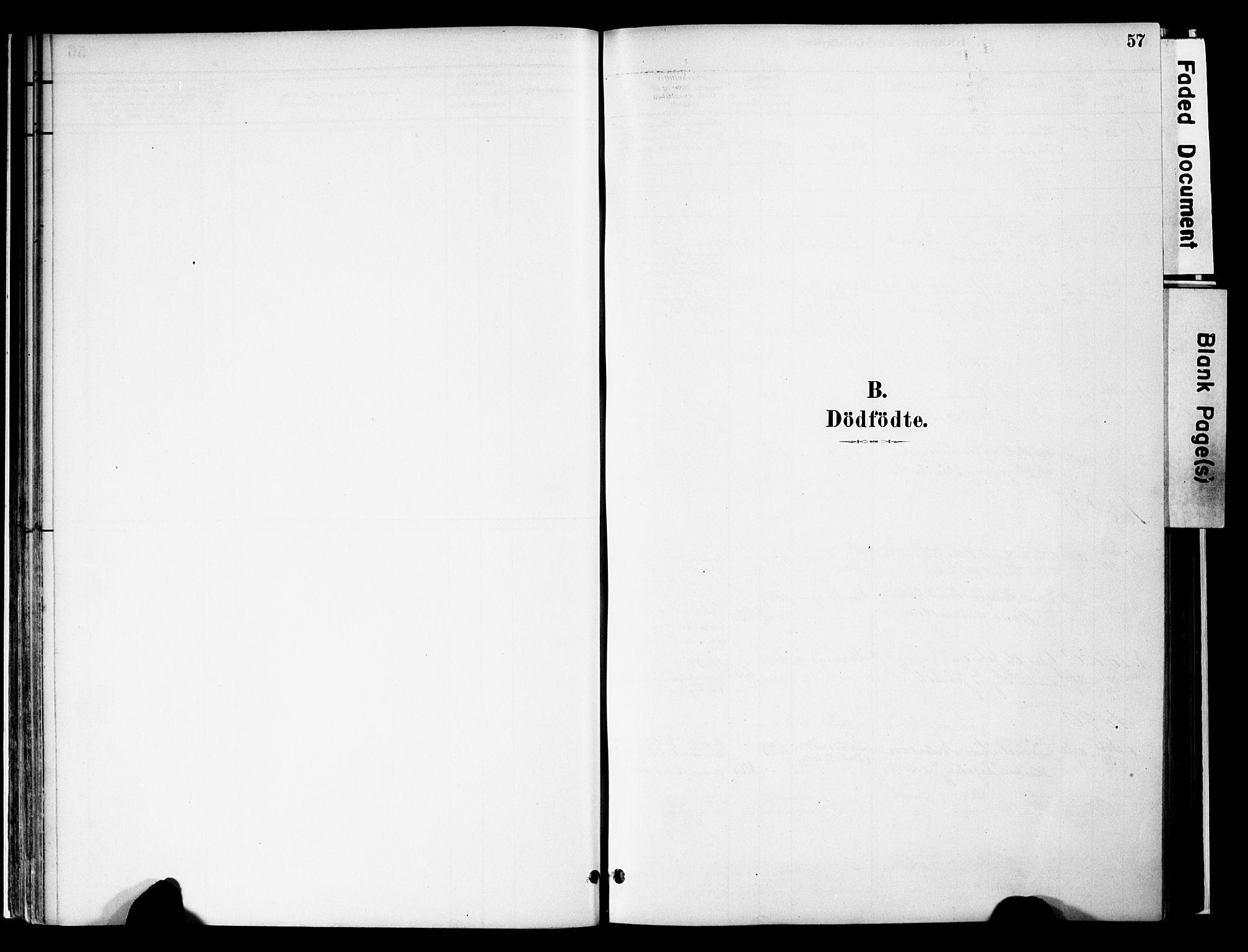 SAH, Vestre Slidre prestekontor, Ministerialbok nr. 6, 1881-1912, s. 57
