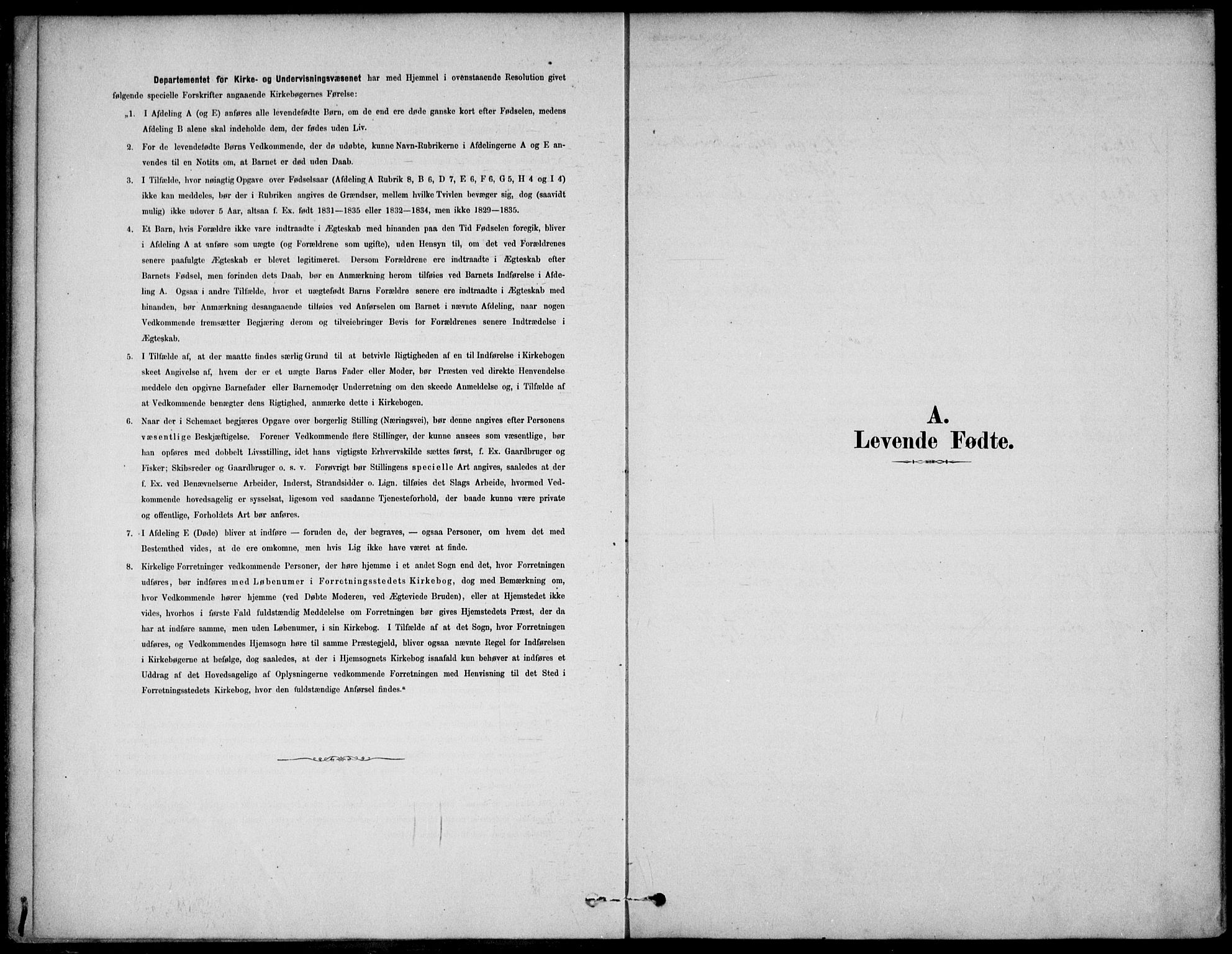 SAKO, Bamble kirkebøker, G/Gb/L0001: Klokkerbok nr. II 1, 1878-1900