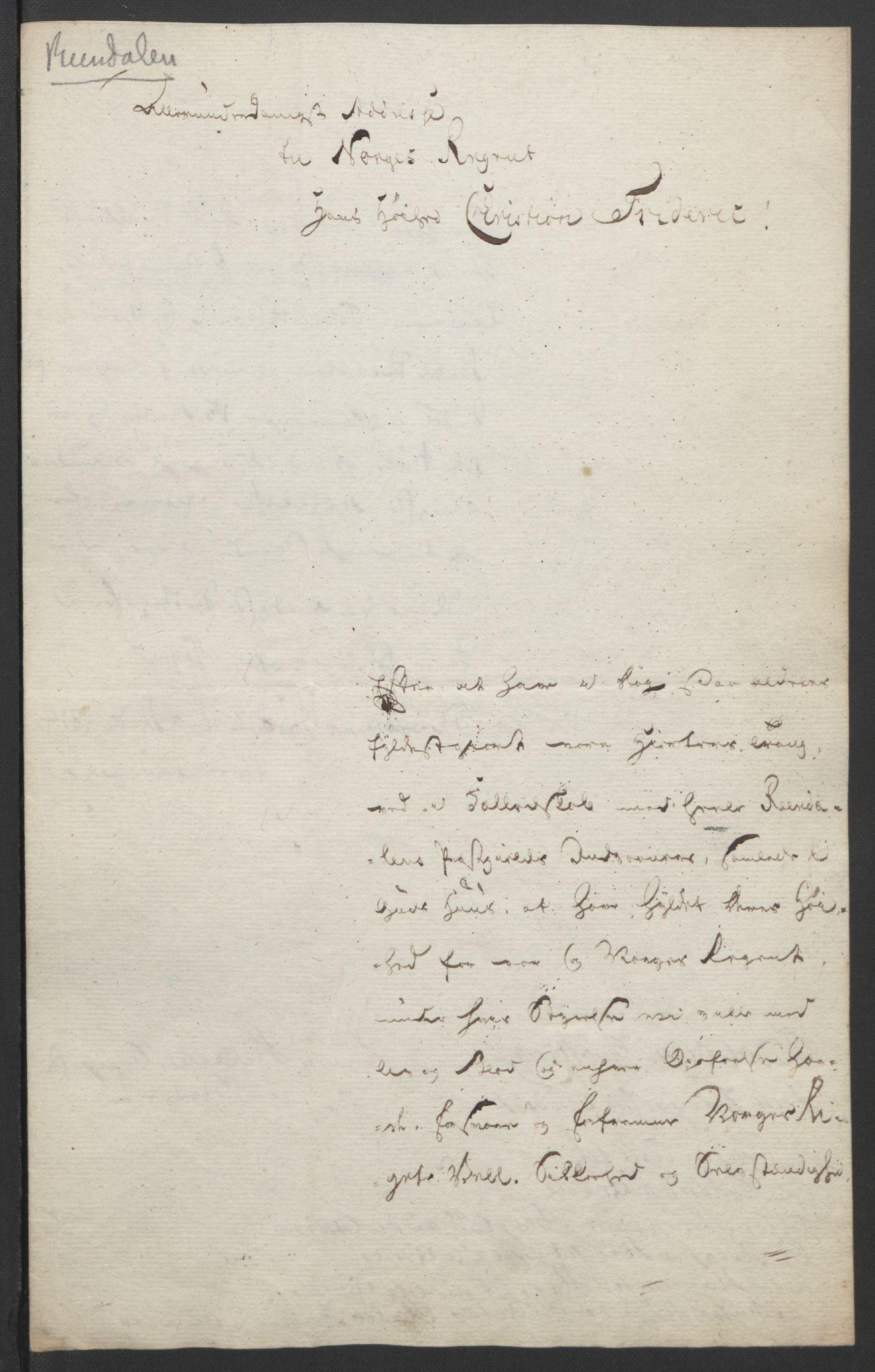 RA, Statsrådssekretariatet, D/Db/L0007: Fullmakter for Eidsvollsrepresentantene i 1814. , 1814, s. 232