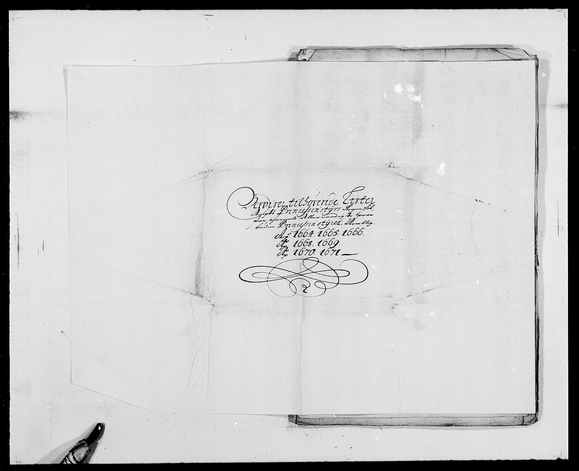 RA, Rentekammeret inntil 1814, Reviderte regnskaper, Fogderegnskap, R41/L2526: Fogderegnskap Lista, 1672, s. 162