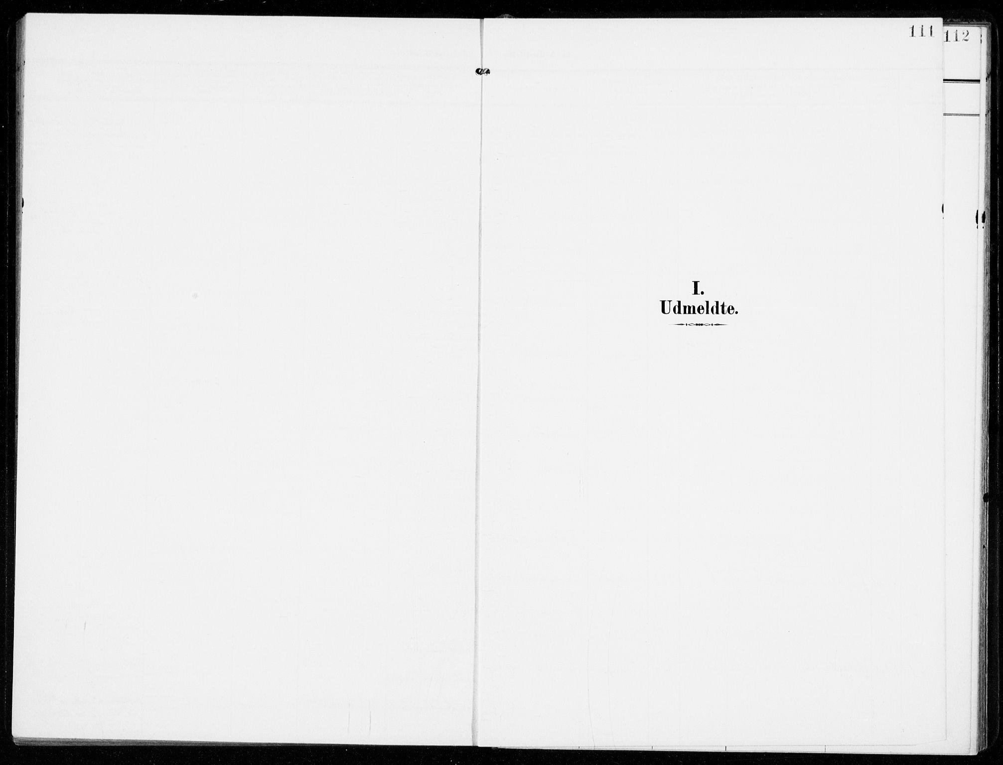 SAKO, Sandar kirkebøker, F/Fa/L0019: Ministerialbok nr. 19, 1908-1914, s. 111