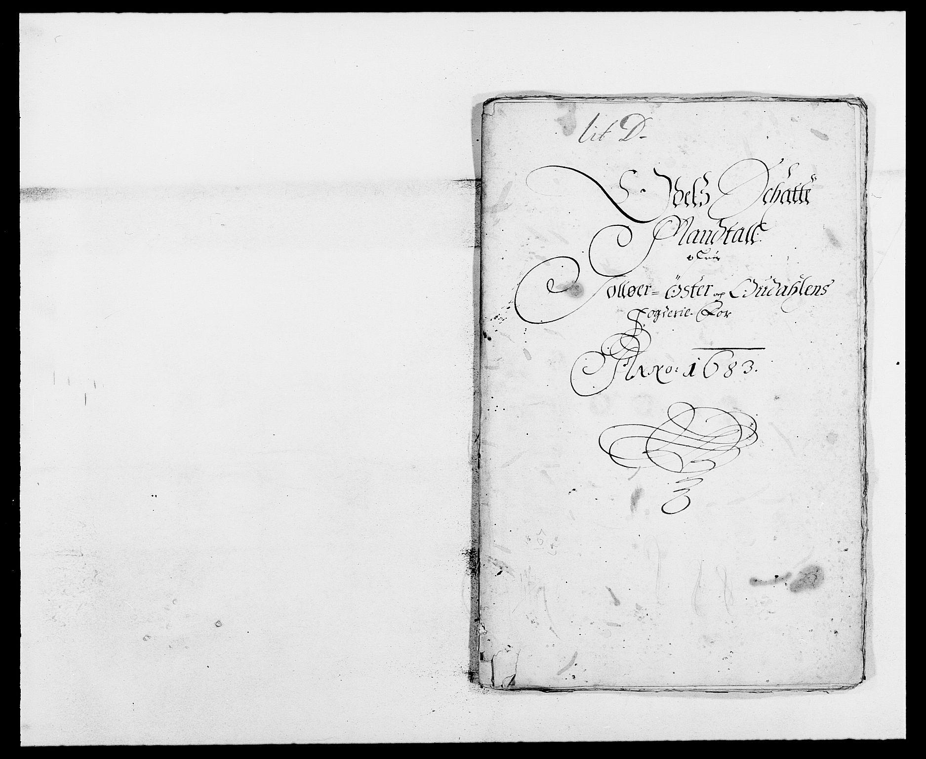 RA, Rentekammeret inntil 1814, Reviderte regnskaper, Fogderegnskap, R13/L0820: Fogderegnskap Solør, Odal og Østerdal, 1683, s. 178