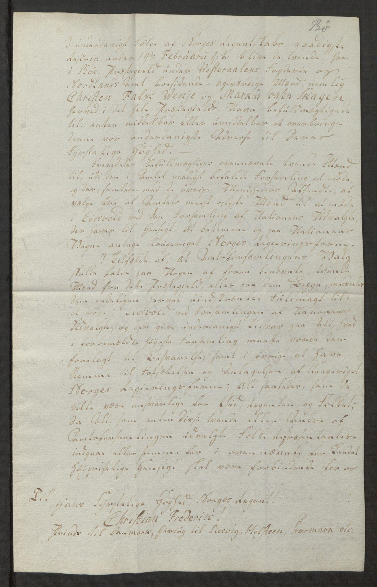 SAT, Nordland amt/fylke*, 1814, s. 23