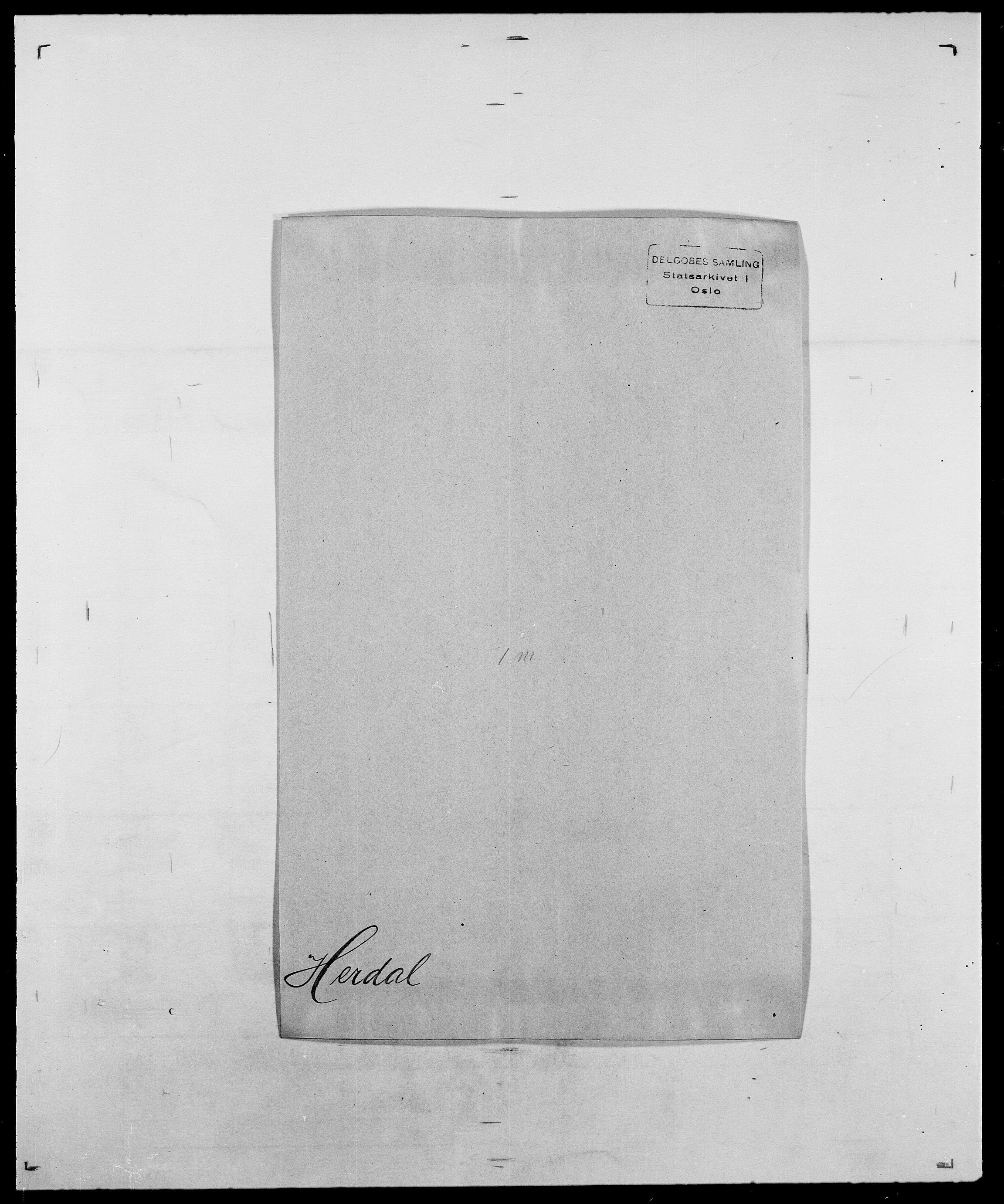 SAO, Delgobe, Charles Antoine - samling, D/Da/L0017: Helander - Hjørne, s. 229