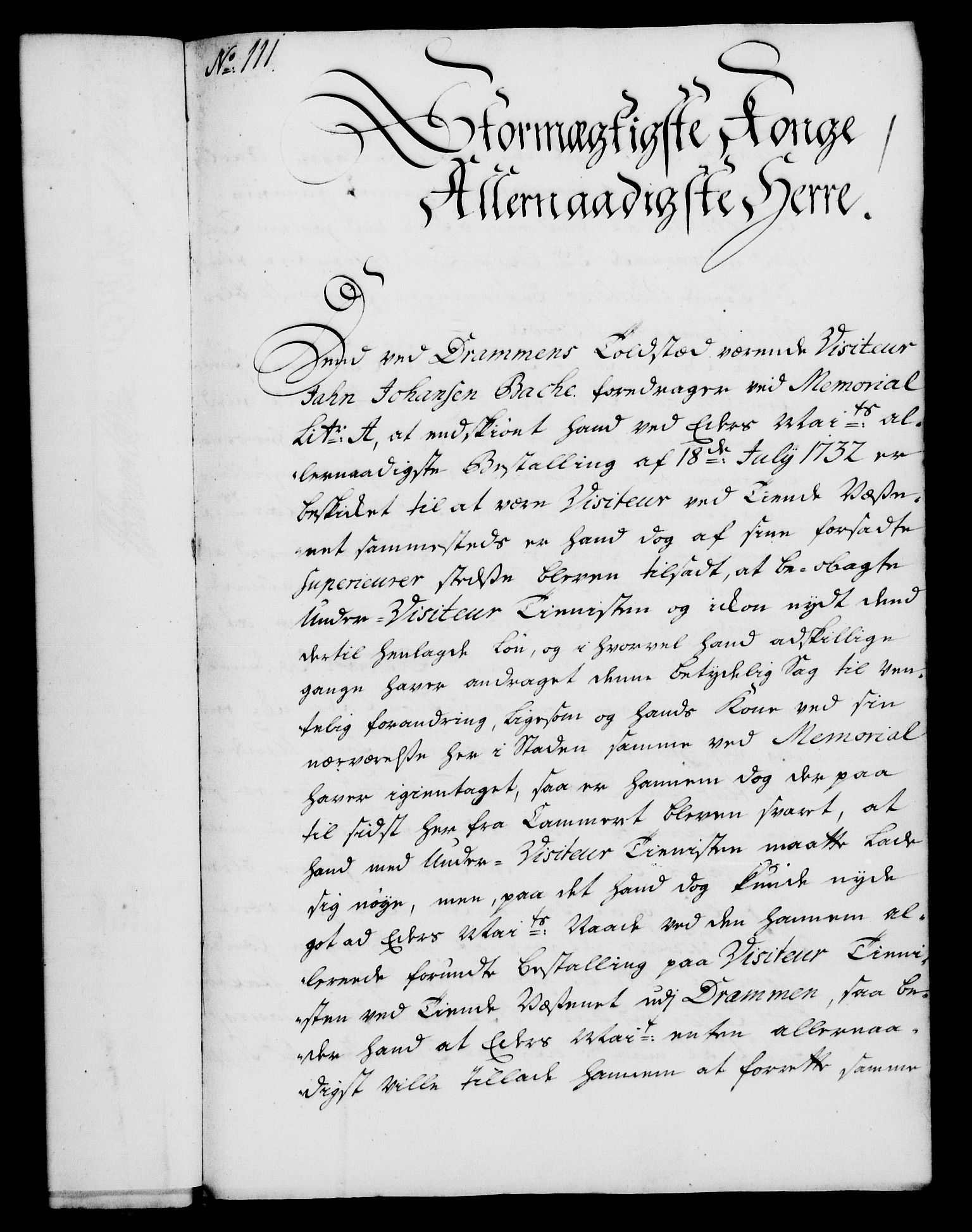RA, Rentekammeret, Kammerkanselliet, G/Gf/Gfa/L0026: Norsk relasjons- og resolusjonsprotokoll (merket RK 52.26), 1743, s. 702