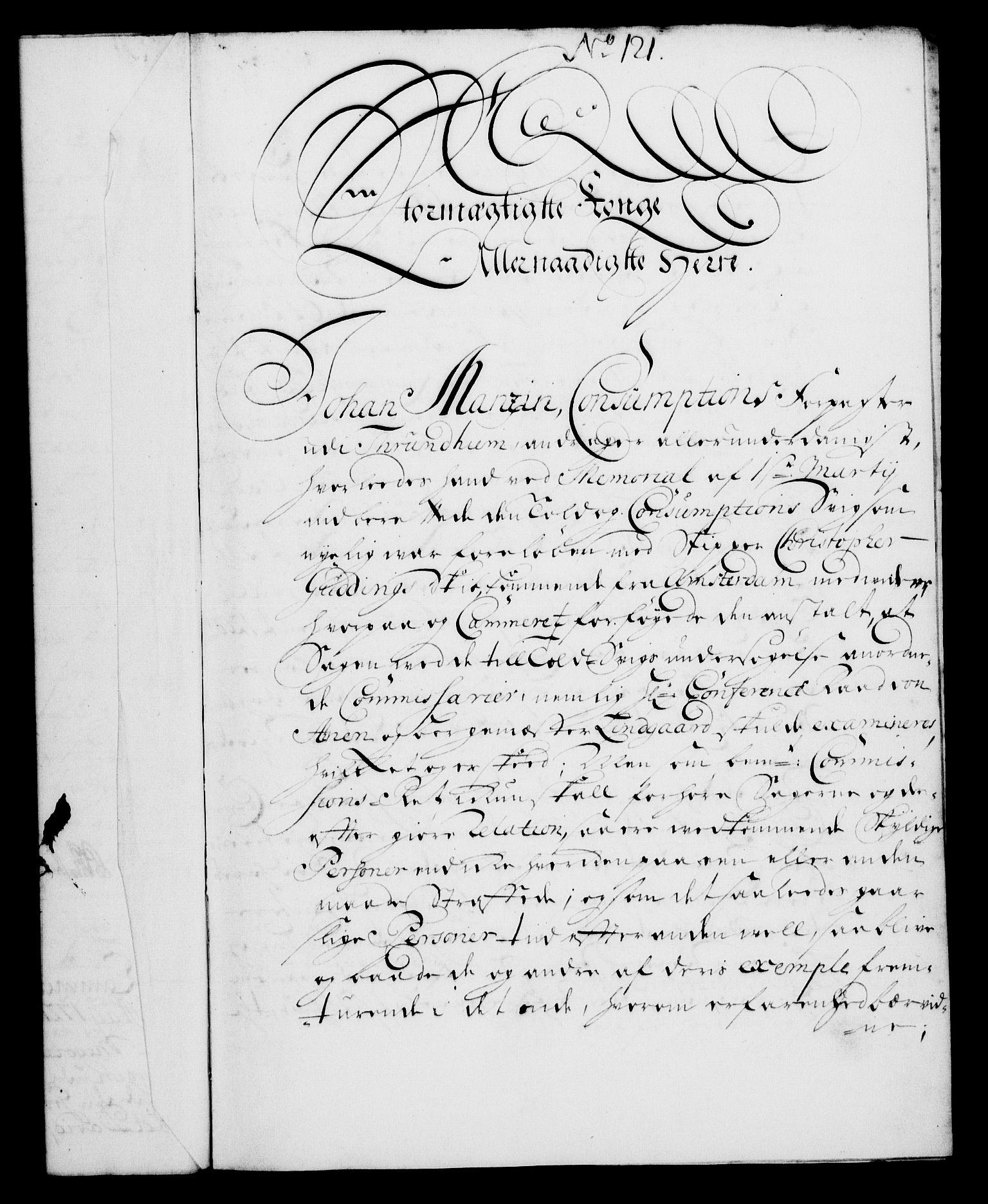 RA, Rentekammeret, Kammerkanselliet, G/Gf/Gfa/L0004: Norsk relasjons- og resolusjonsprotokoll (merket RK 52.4), 1721, s. 946