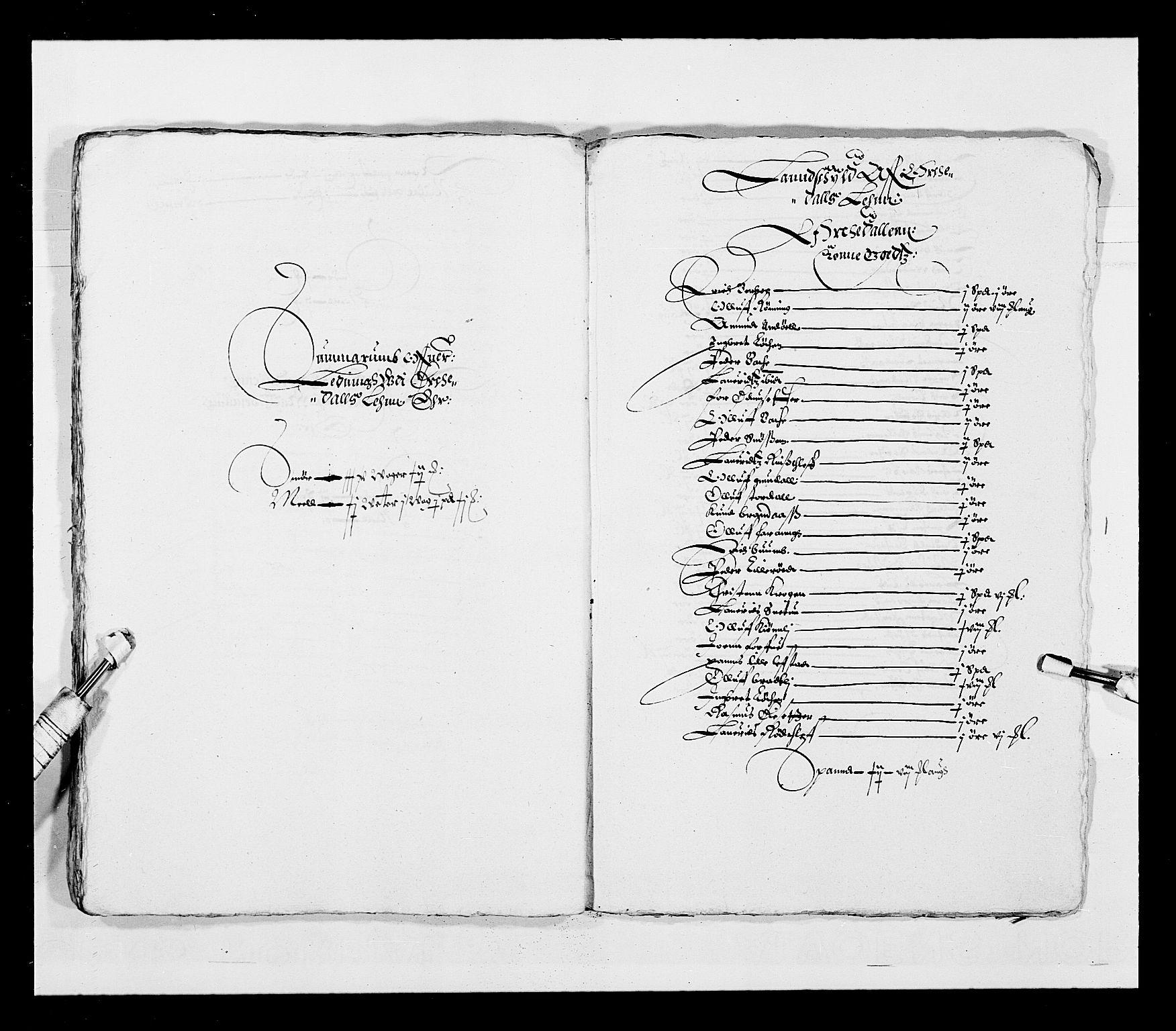 RA, Stattholderembetet 1572-1771, Ek/L0028: Jordebøker 1633-1658:, 1645-1646, s. 194