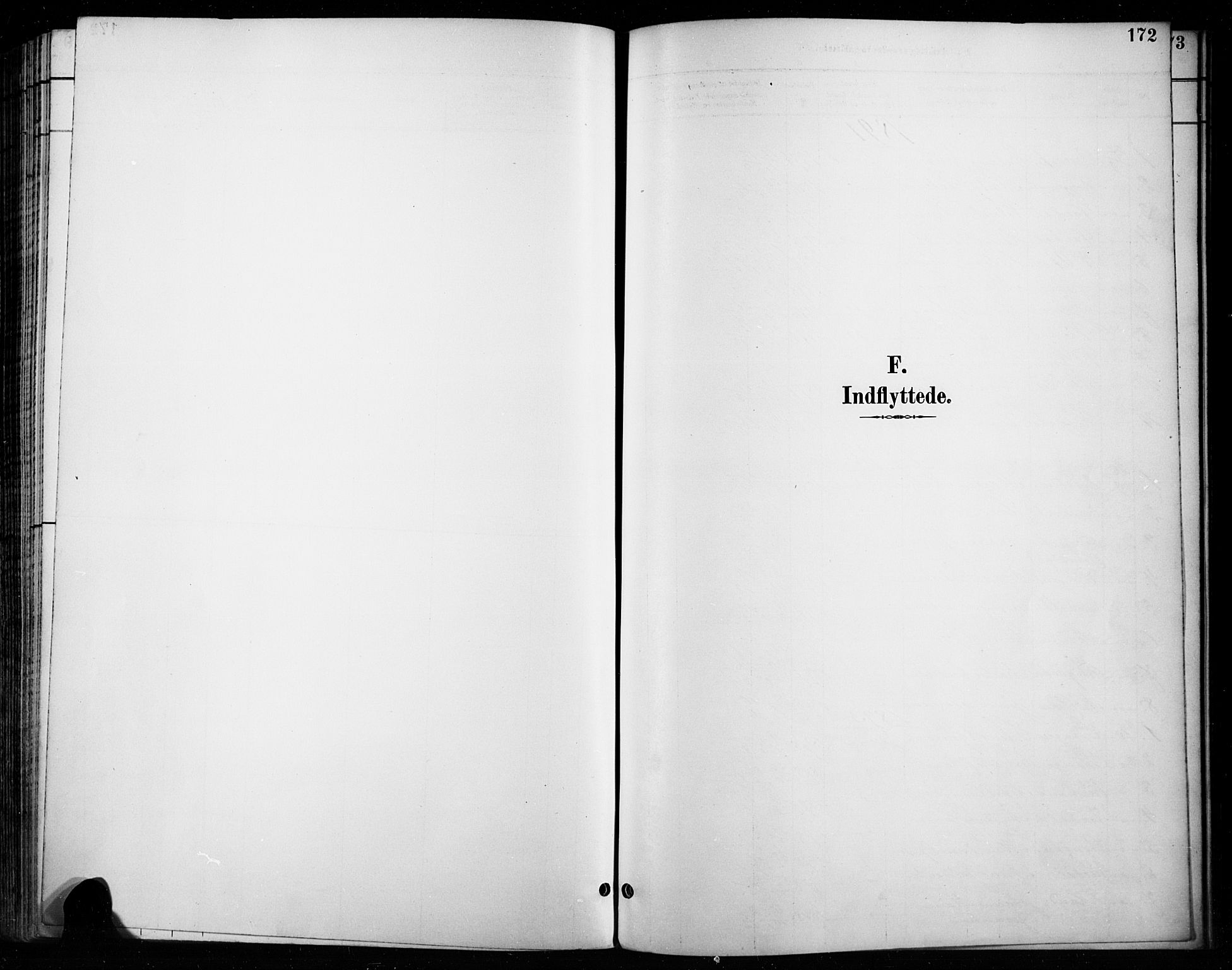 SAH, Vardal prestekontor, H/Ha/Haa/L0011: Ministerialbok nr. 11, 1891-1901, s. 172