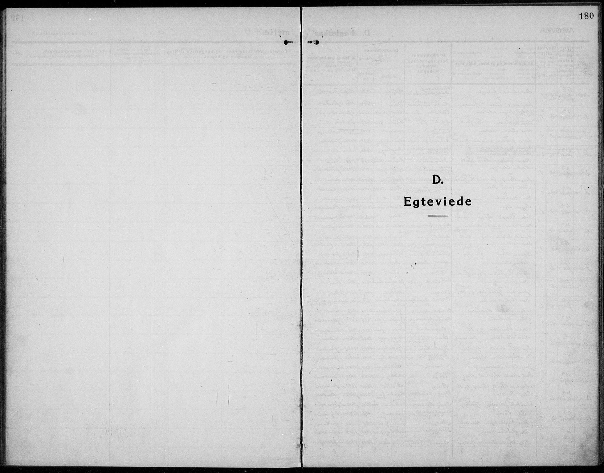 SAH, Jevnaker prestekontor, Ministerialbok nr. 12, 1914-1924, s. 180