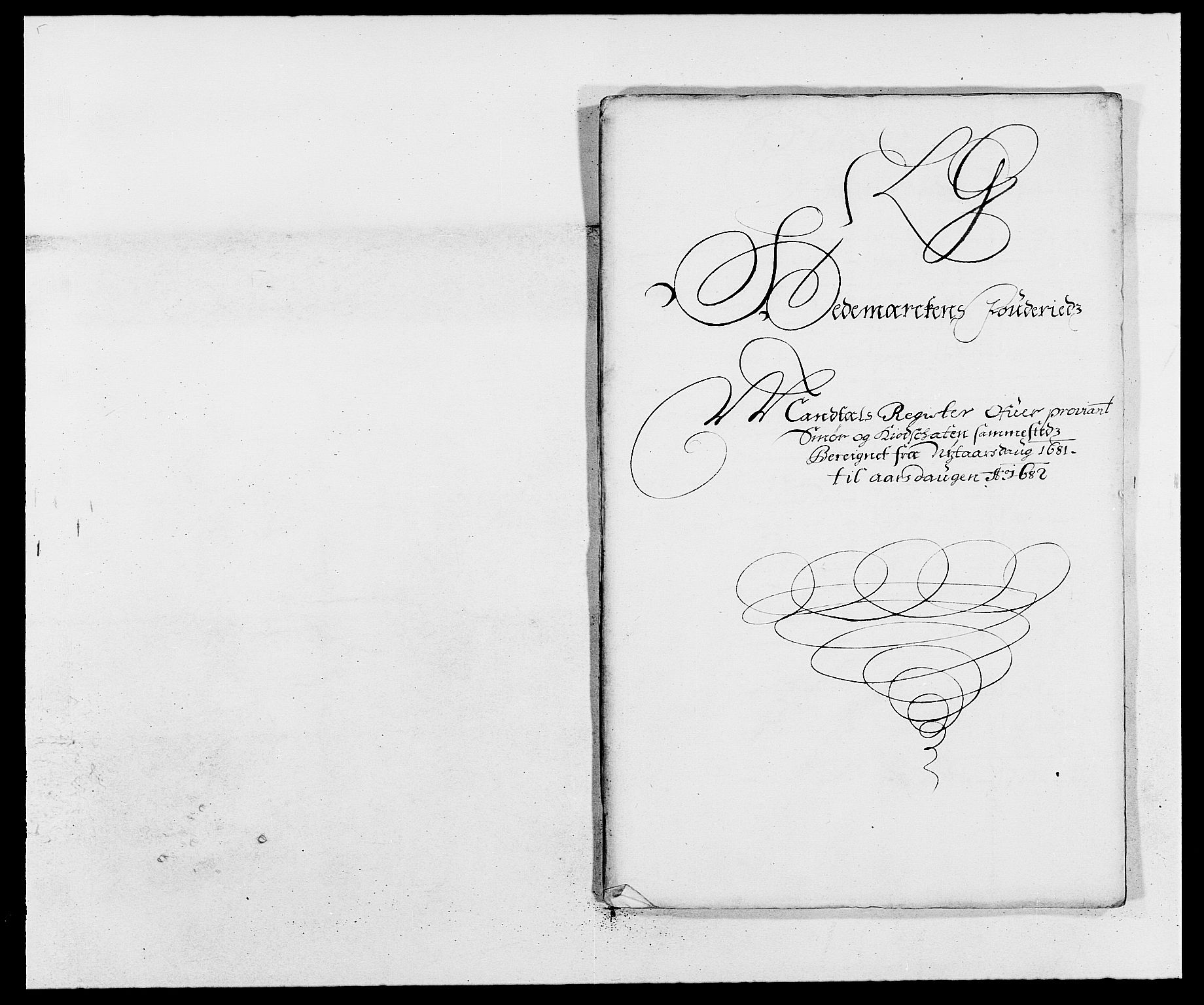RA, Rentekammeret inntil 1814, Reviderte regnskaper, Fogderegnskap, R16/L1021: Fogderegnskap Hedmark, 1681, s. 247