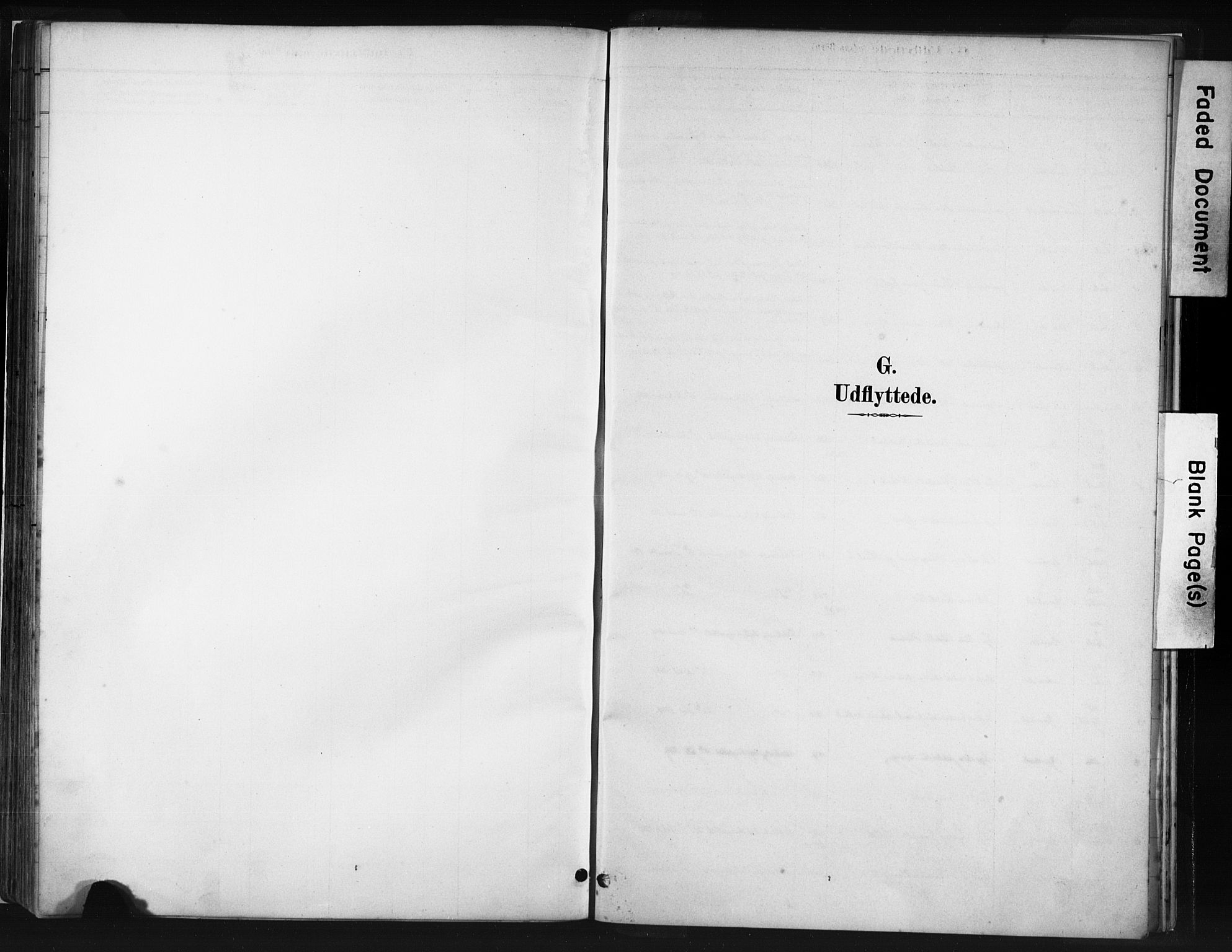 SAST, Helleland sokneprestkontor, Ministerialbok nr. A 8, 1887-1907