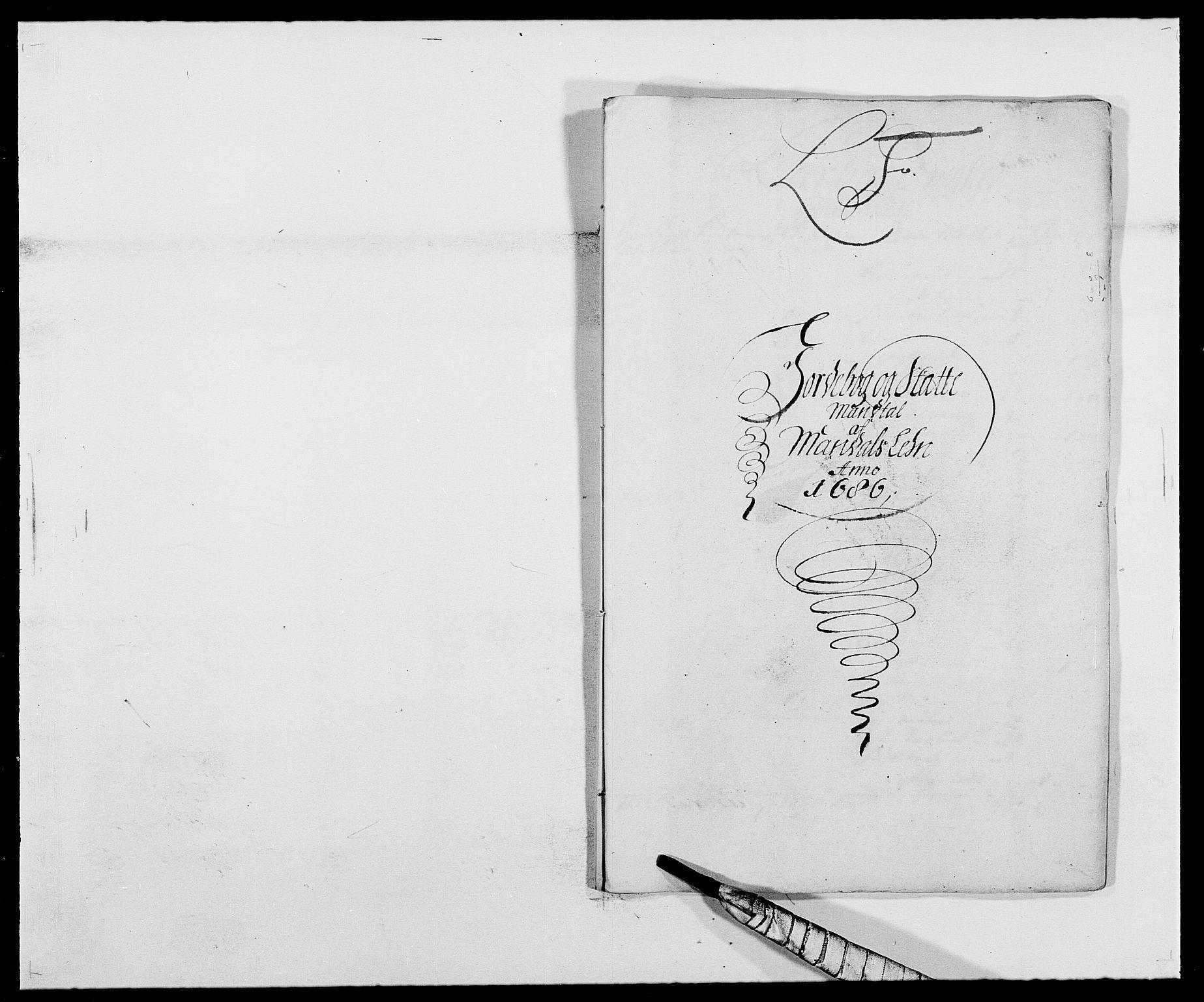 RA, Rentekammeret inntil 1814, Reviderte regnskaper, Fogderegnskap, R42/L2542: Mandal fogderi, 1685-1687, s. 93