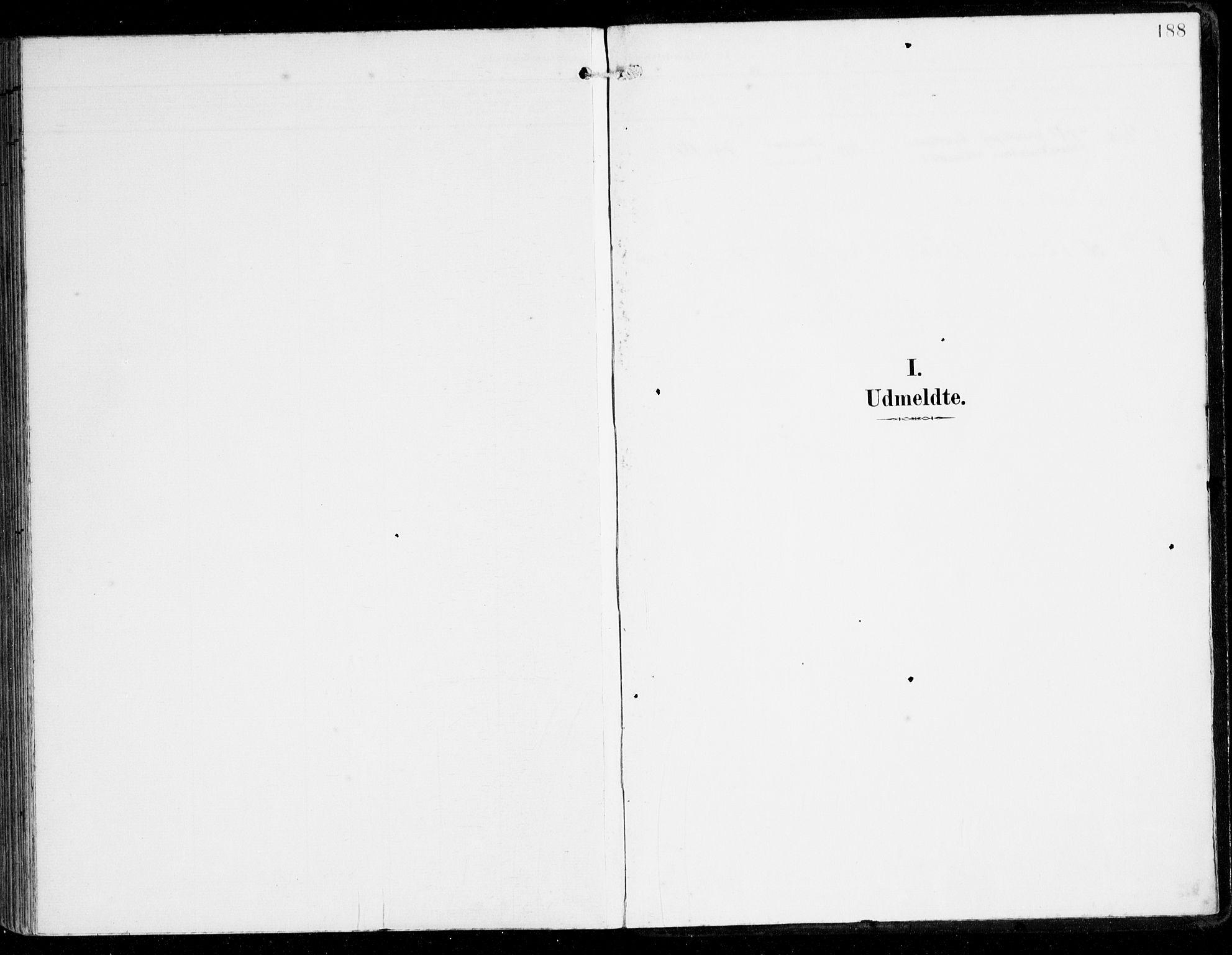 SAB, Alversund Sokneprestembete, H/Ha/Haa/Haad/L0004: Ministerialbok nr. D 4, 1898-1926, s. 188