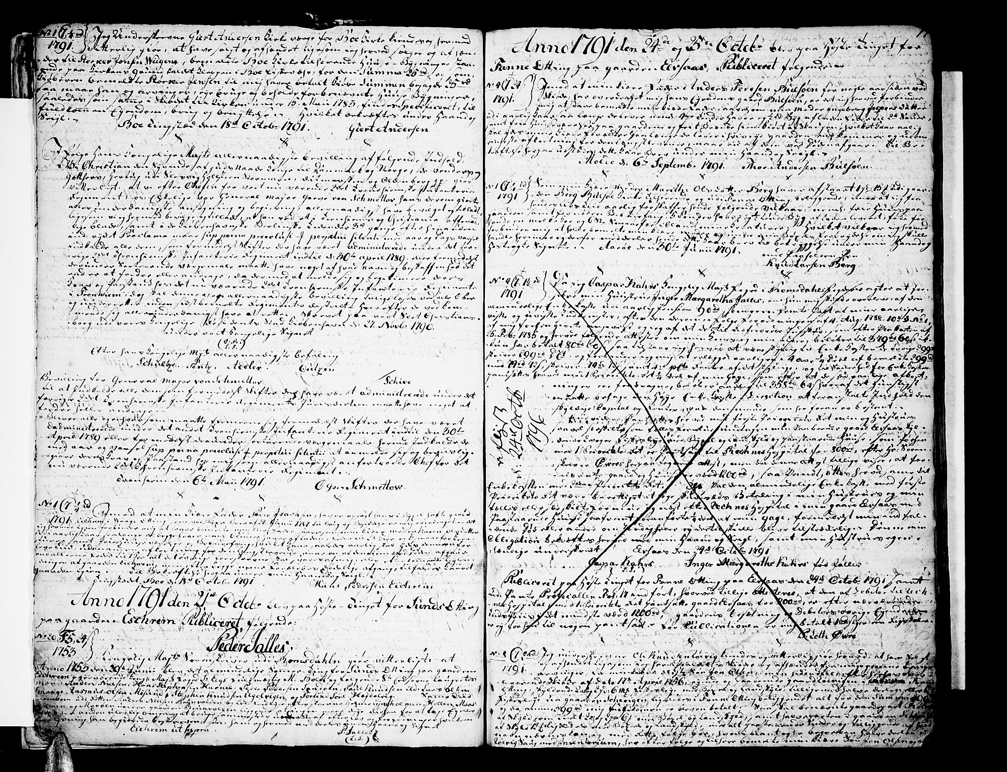 SAT, Romsdal sorenskriveri, 2/2C/L0006: Pantebok nr. 5 I-II, 1791-1806, s. 17