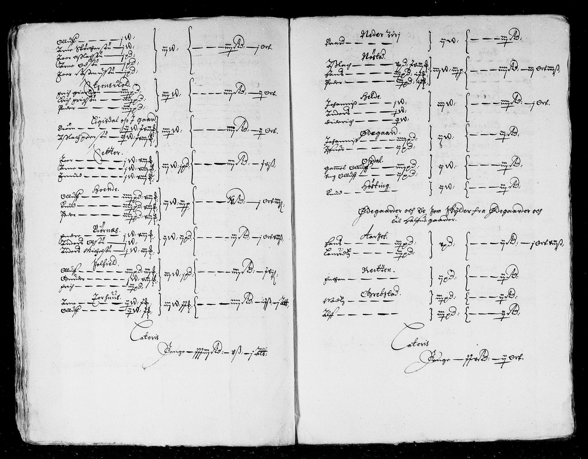 RA, Rentekammeret inntil 1814, Reviderte regnskaper, Stiftamtstueregnskaper, Trondheim stiftamt og Nordland amt, R/Rd/L0017: Trondheim stiftamt, 1666