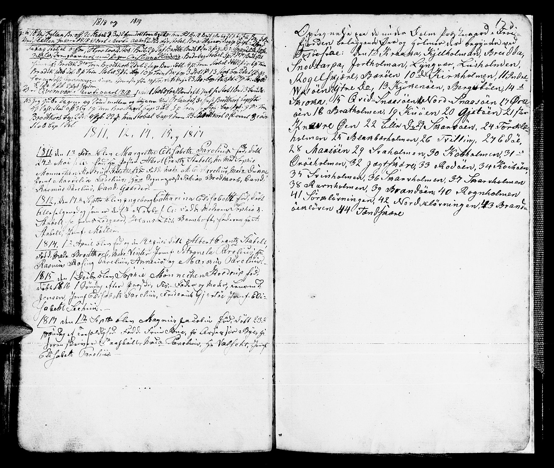SAT, Ministerialprotokoller, klokkerbøker og fødselsregistre - Sør-Trøndelag, 634/L0526: Ministerialbok nr. 634A02, 1775-1818, s. 177