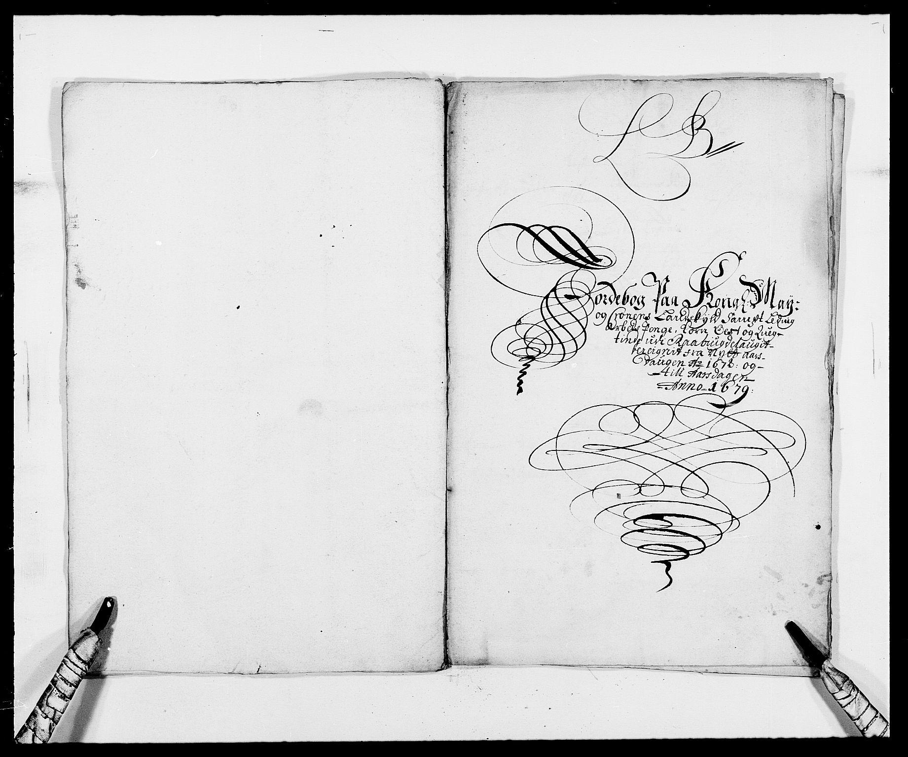 RA, Rentekammeret inntil 1814, Reviderte regnskaper, Fogderegnskap, R40/L2435: Fogderegnskap Råbyggelag, 1677-1678, s. 240
