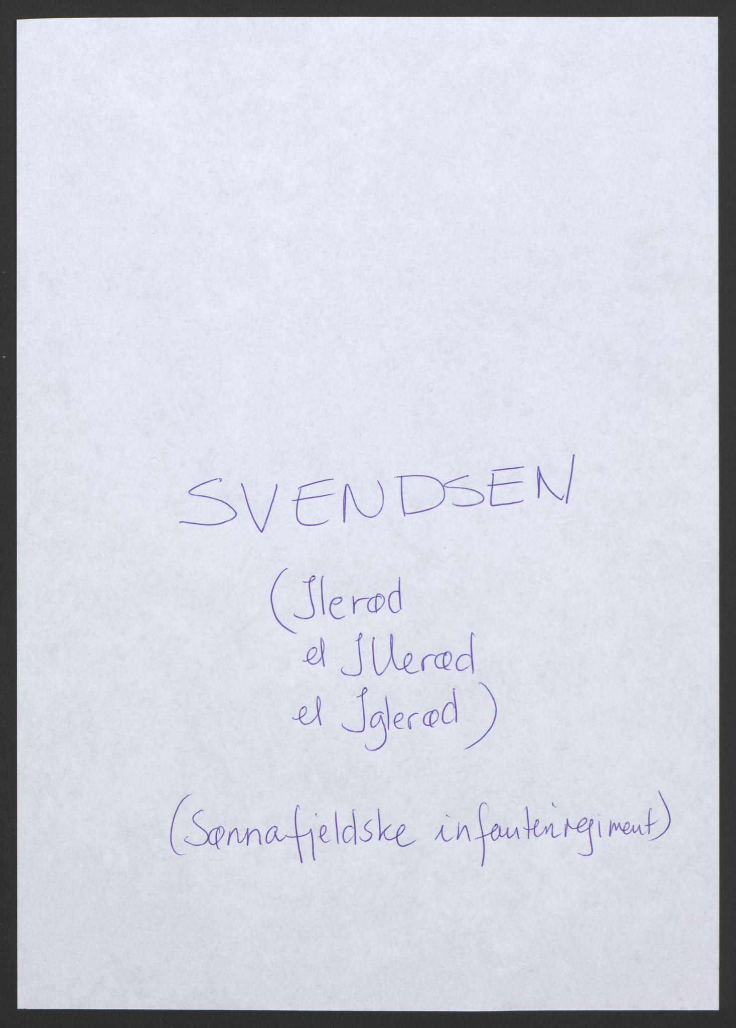 RA, Bergwitz, Johan Kielland, F/Fb/L0007, s. 288