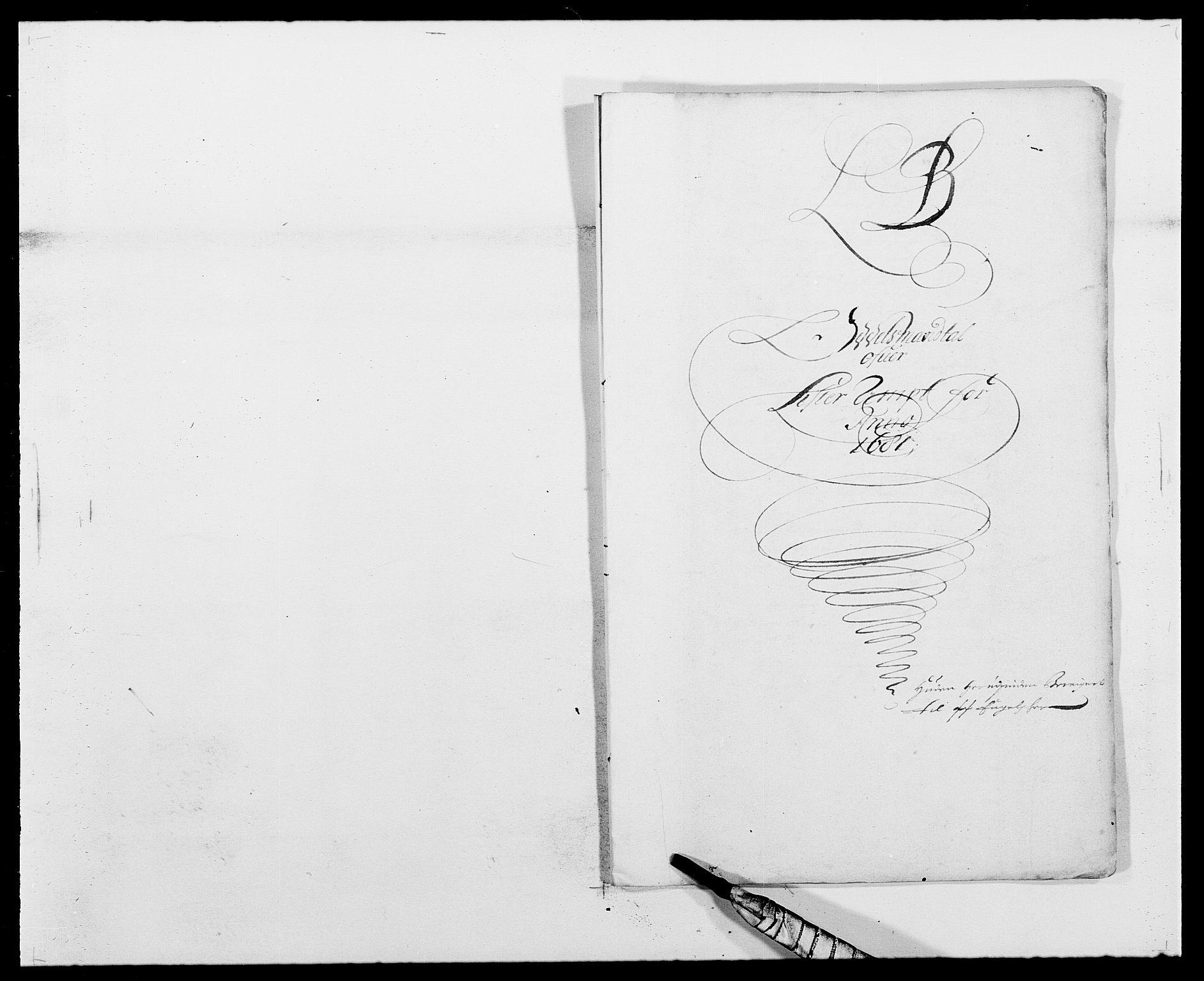 RA, Rentekammeret inntil 1814, Reviderte regnskaper, Fogderegnskap, R41/L2531: Fogderegnskap Lista, 1680-1682, s. 117