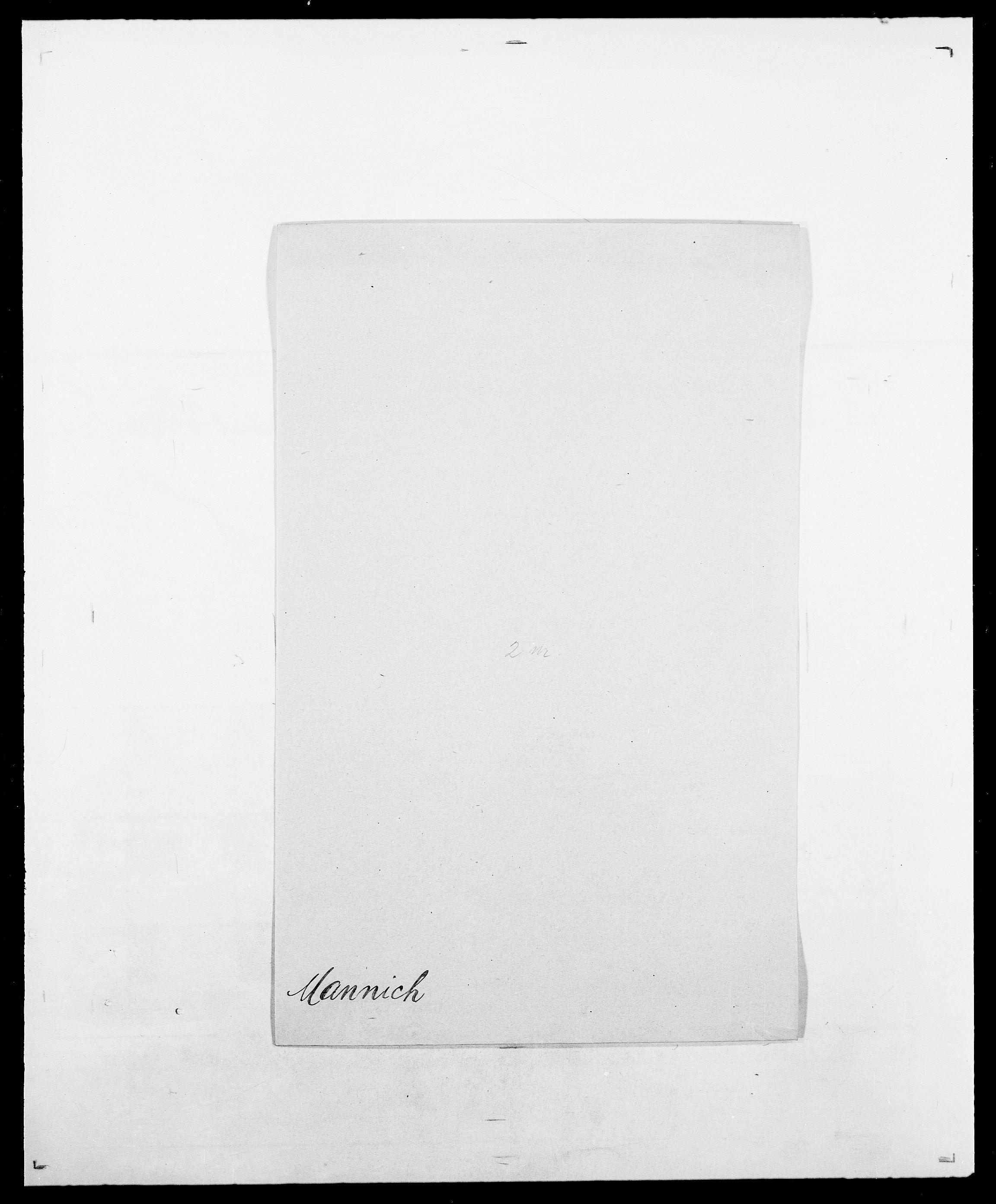 SAO, Delgobe, Charles Antoine - samling, D/Da/L0025: Løberg - Mazar, s. 309
