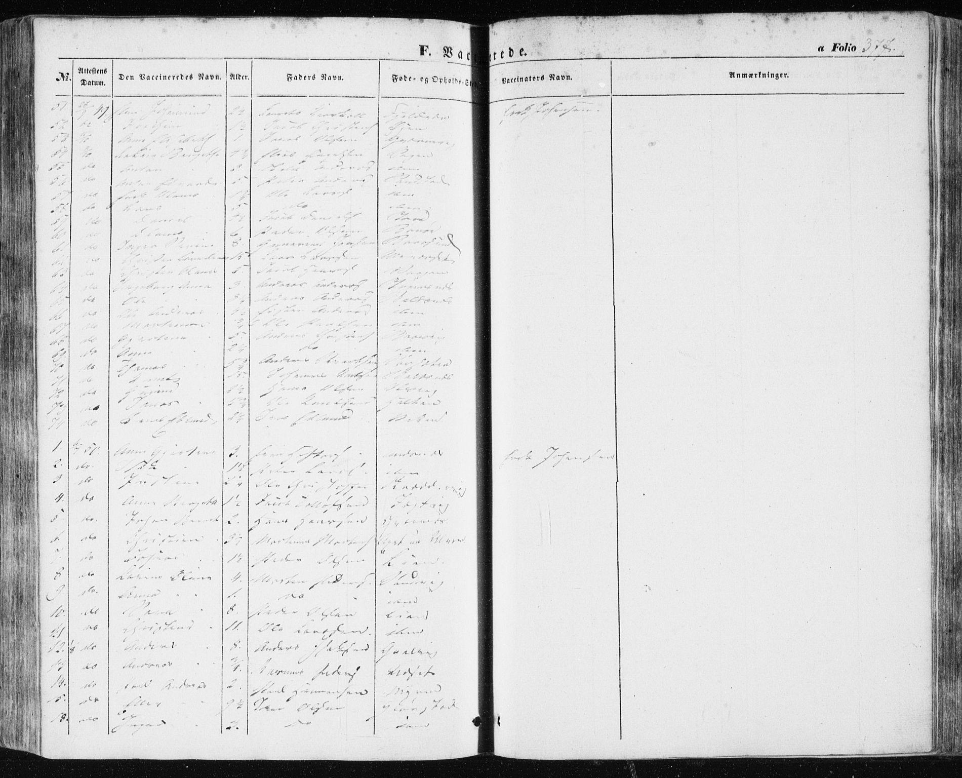 SAT, Ministerialprotokoller, klokkerbøker og fødselsregistre - Sør-Trøndelag, 634/L0529: Ministerialbok nr. 634A05, 1843-1851, s. 377
