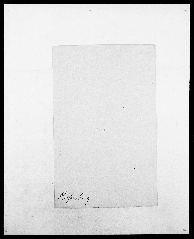 SAO, Delgobe, Charles Antoine - samling, D/Da/L0032: Rabakovsky - Rivertz, s. 48
