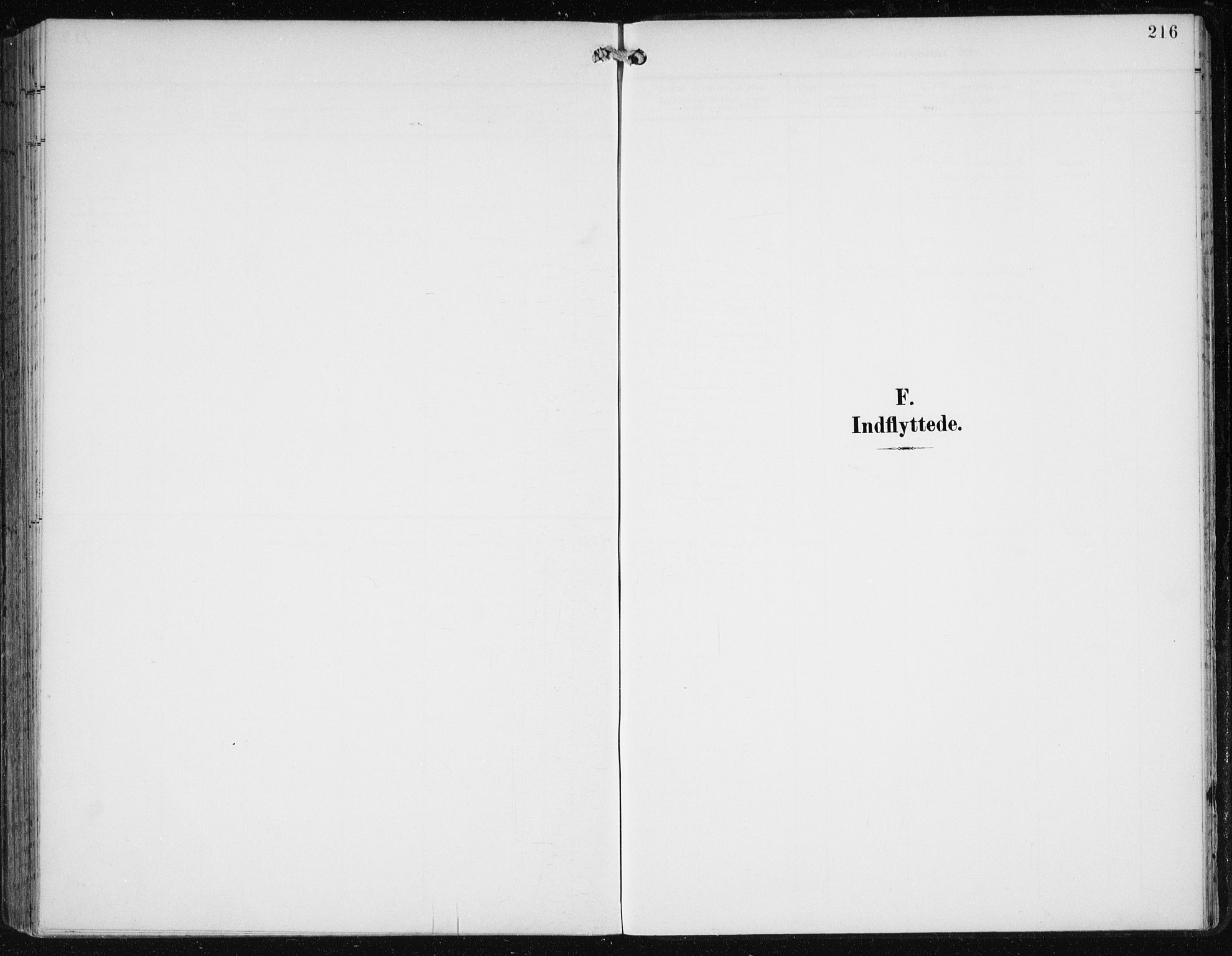 SAB, Fana Sokneprestembete, H/Haa/Haai/L0003: Ministerialbok nr. I 3, 1900-1912, s. 216