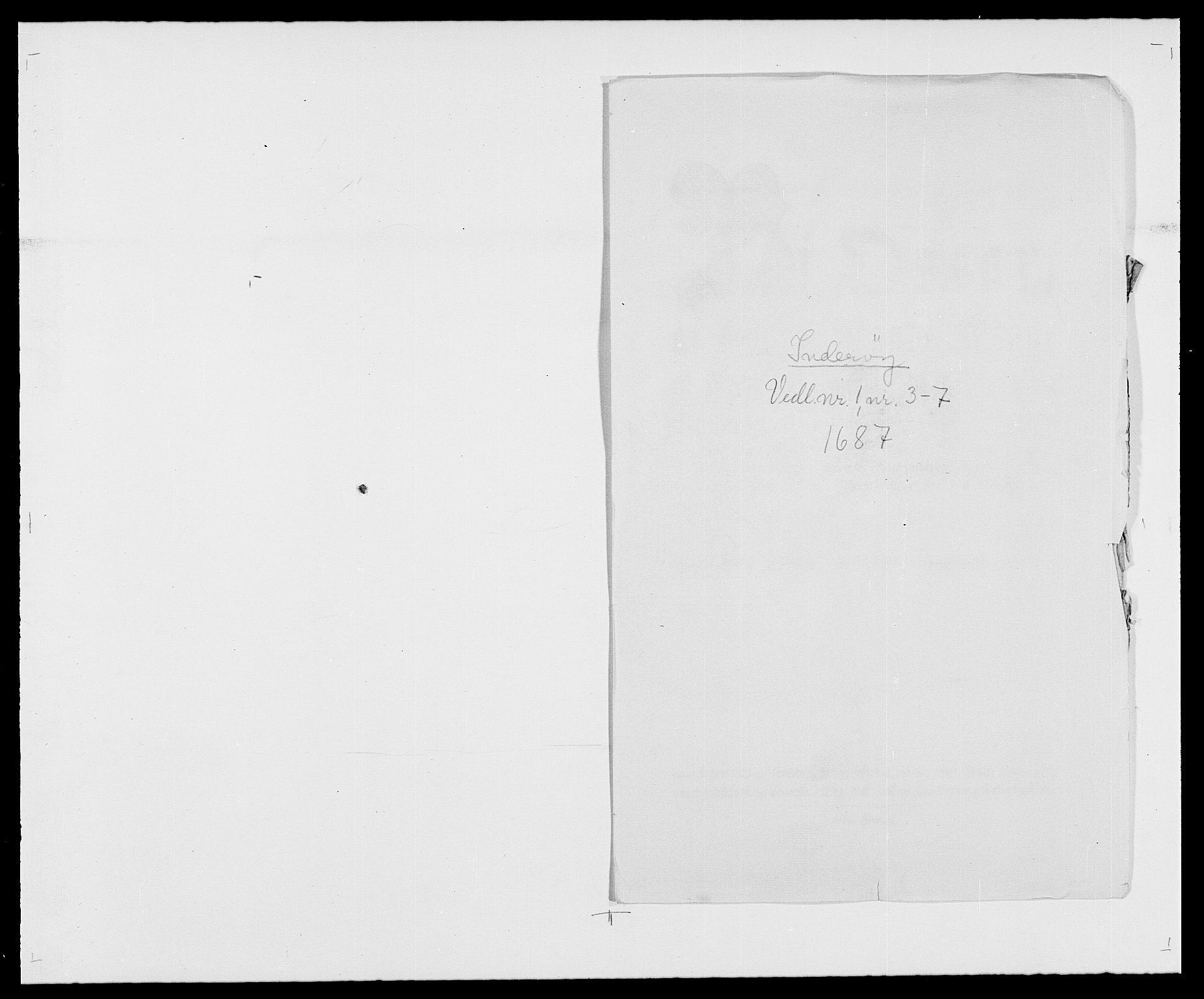 RA, Rentekammeret inntil 1814, Reviderte regnskaper, Fogderegnskap, R63/L4306: Fogderegnskap Inderøy, 1687-1689, s. 204