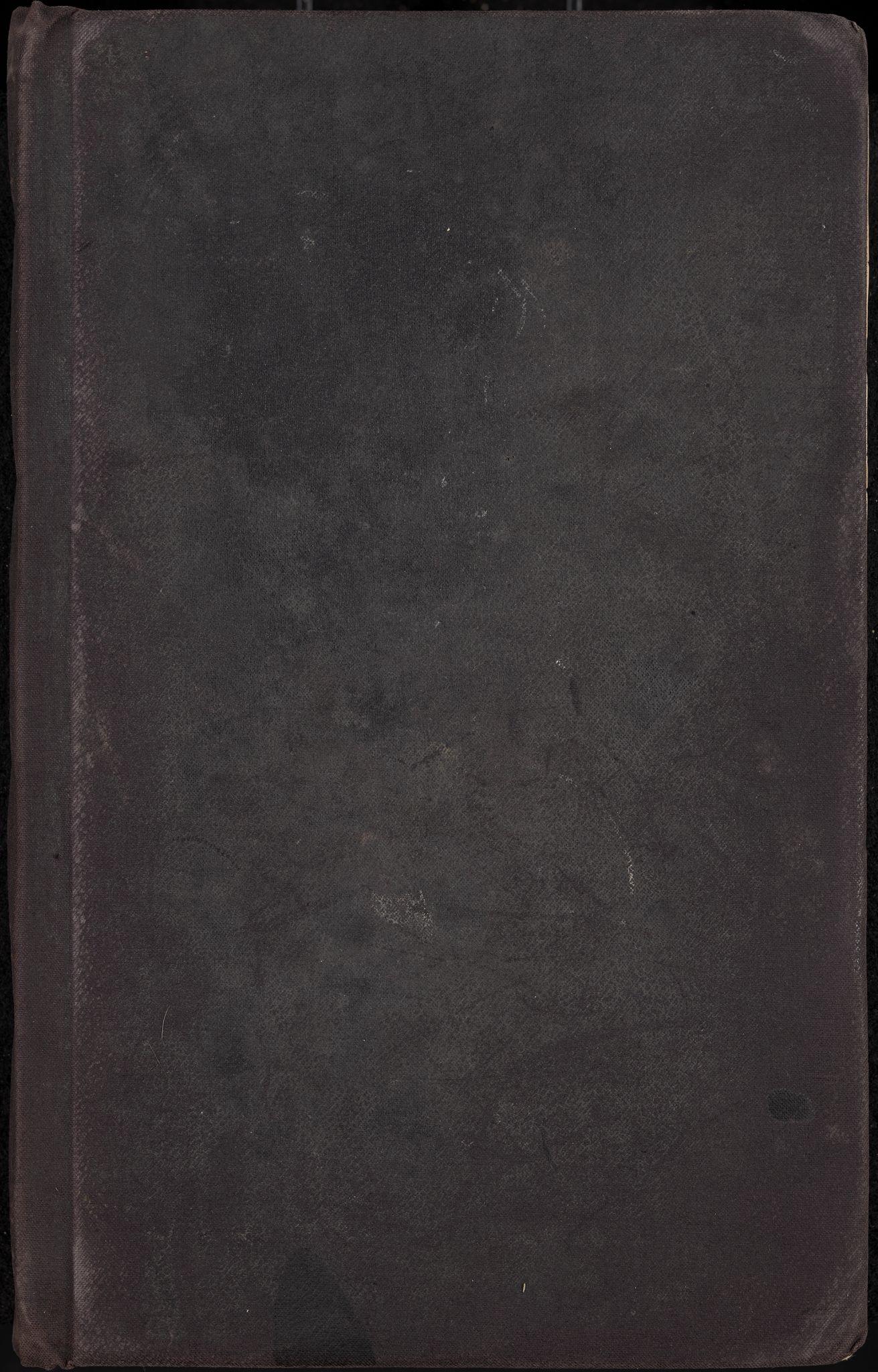 IKAK, Vinje formannskap, A/L0002: Møtebok, 1889-1913