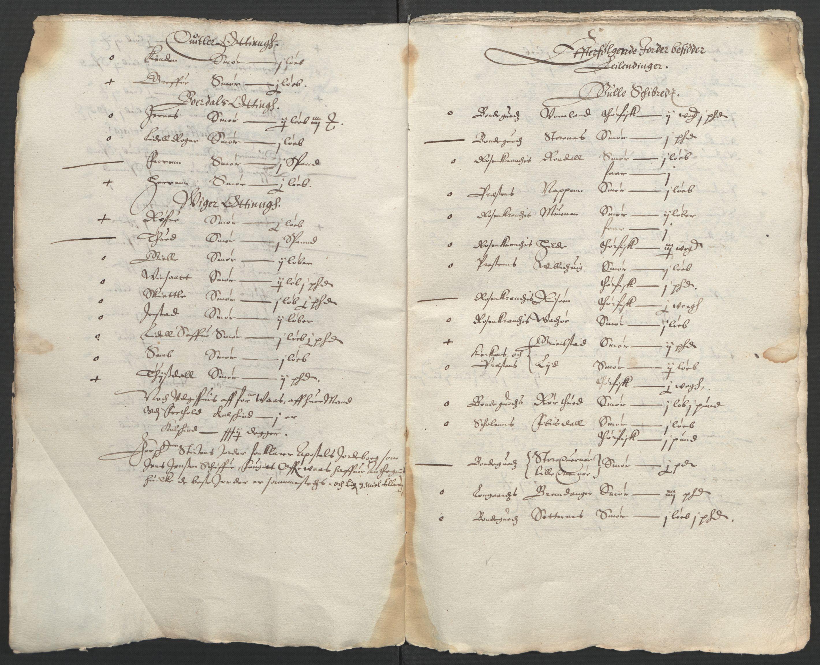 RA, Stattholderembetet 1572-1771, Ek/L0004: Jordebøker til utlikning av garnisonsskatt 1624-1626:, 1626, s. 140