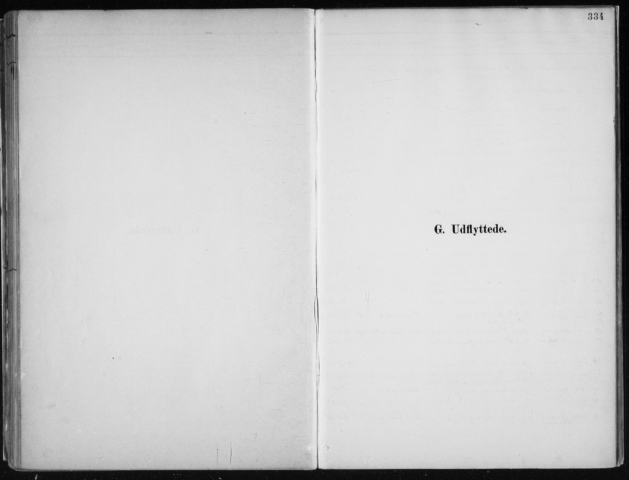 SAB, Hamre Sokneprestembete, H/Haa: Ministerialbok nr. B  1, 1882-1905, s. 334