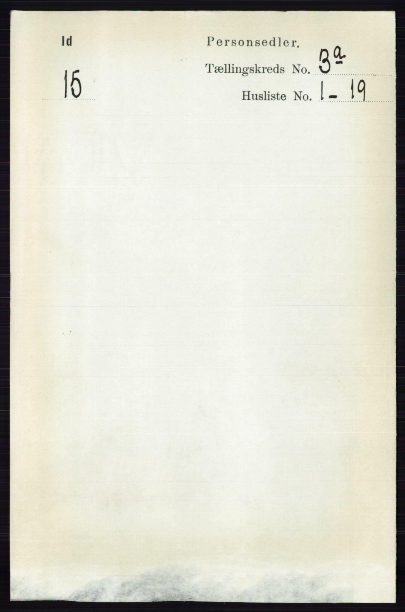 RA, Folketelling 1891 for 0117 Idd herred, 1891, s. 2147