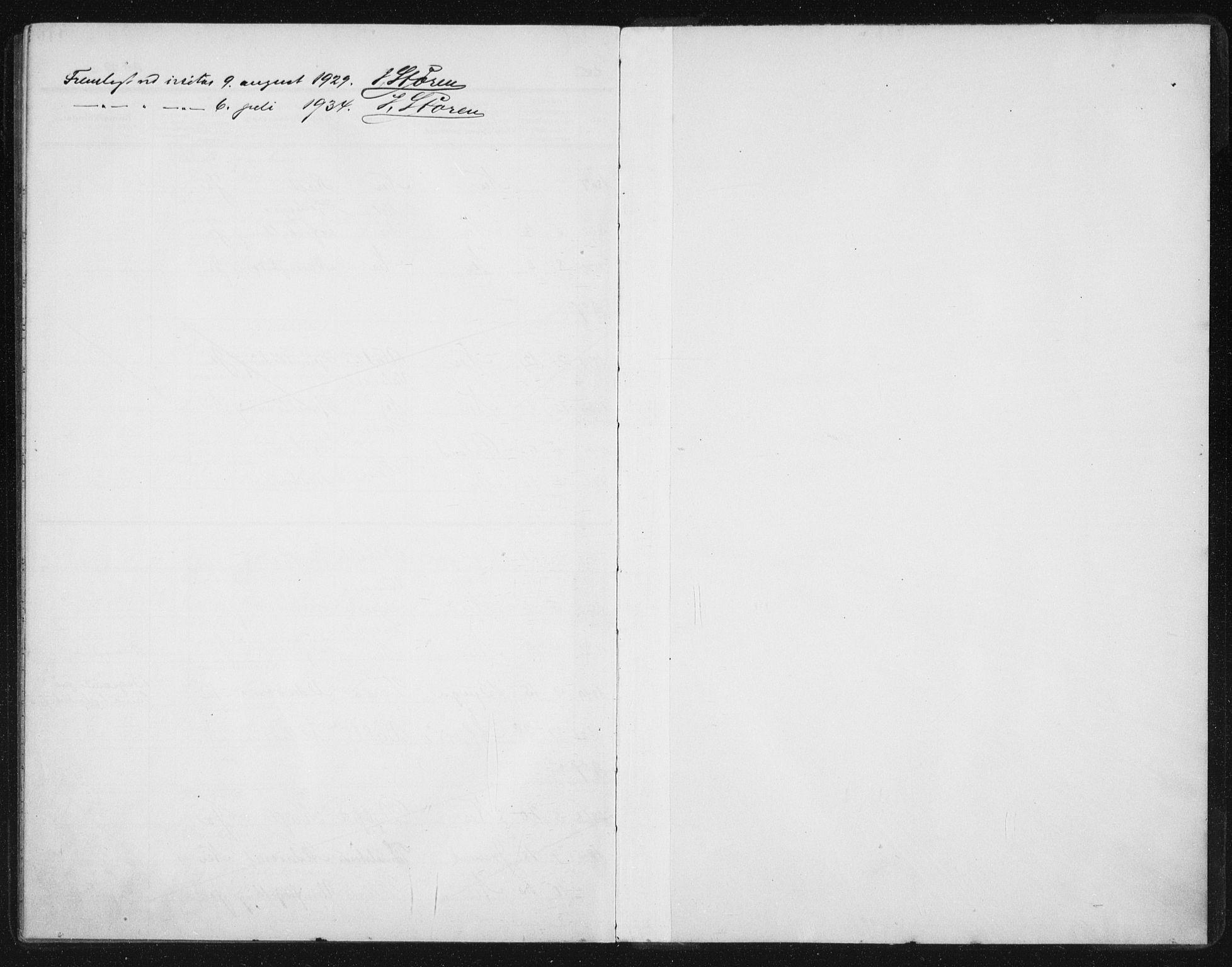 SAT, Ministerialprotokoller, klokkerbøker og fødselsregistre - Sør-Trøndelag, 652/L0654: Klokkerbok nr. 652C02, 1910-1937