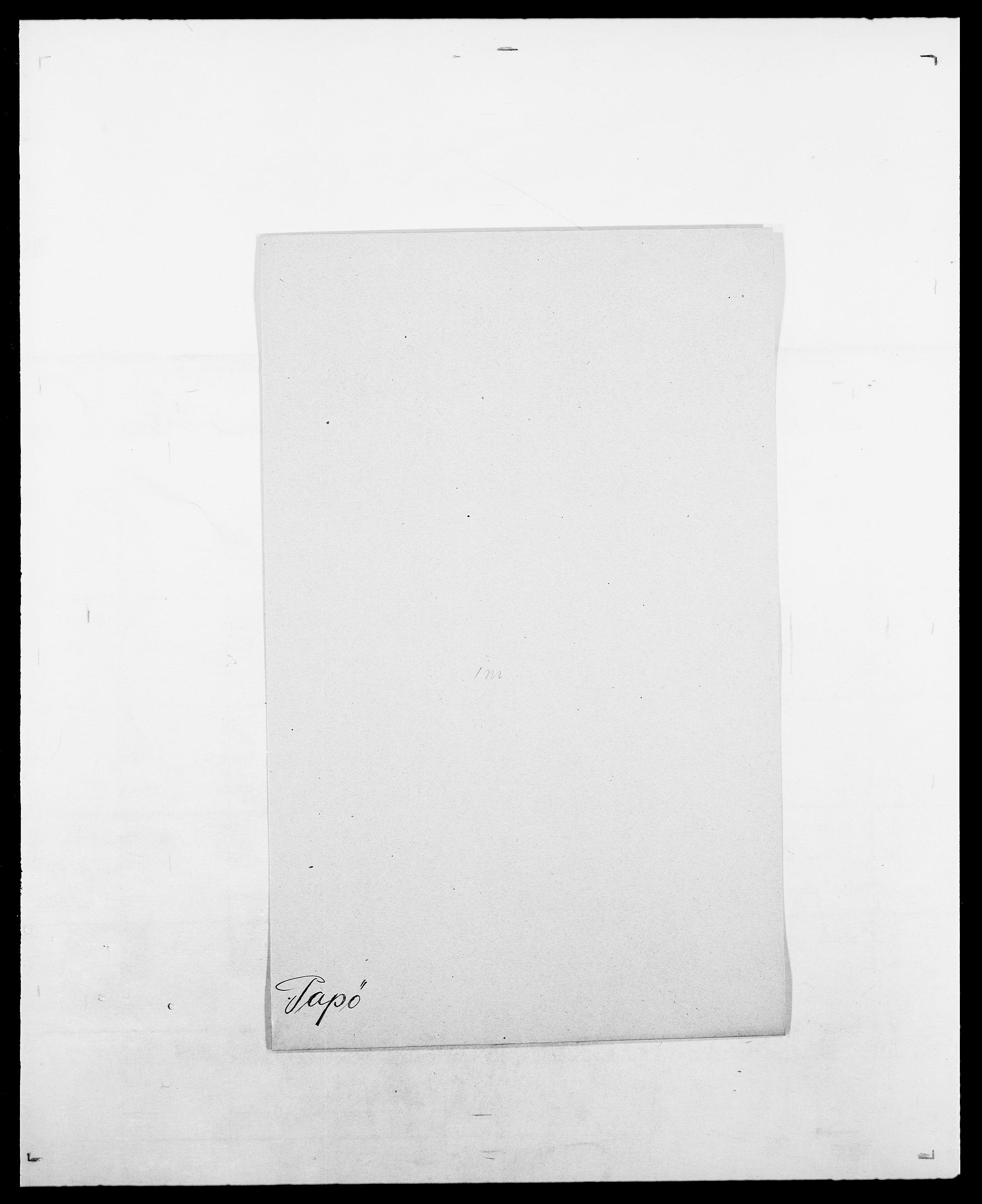 SAO, Delgobe, Charles Antoine - samling, D/Da/L0030: Paars - Pittelkov, s. 94