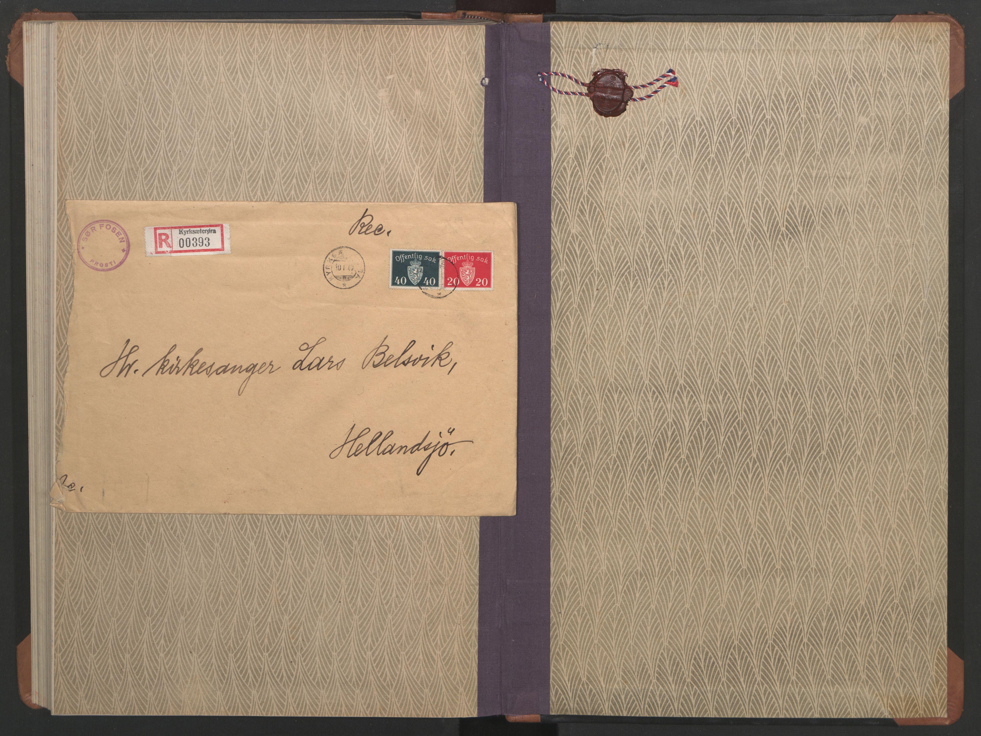 SAT, Ministerialprotokoller, klokkerbøker og fødselsregistre - Sør-Trøndelag, 633/L0521: Klokkerbok nr. 633C03, 1921-1941, s. 144