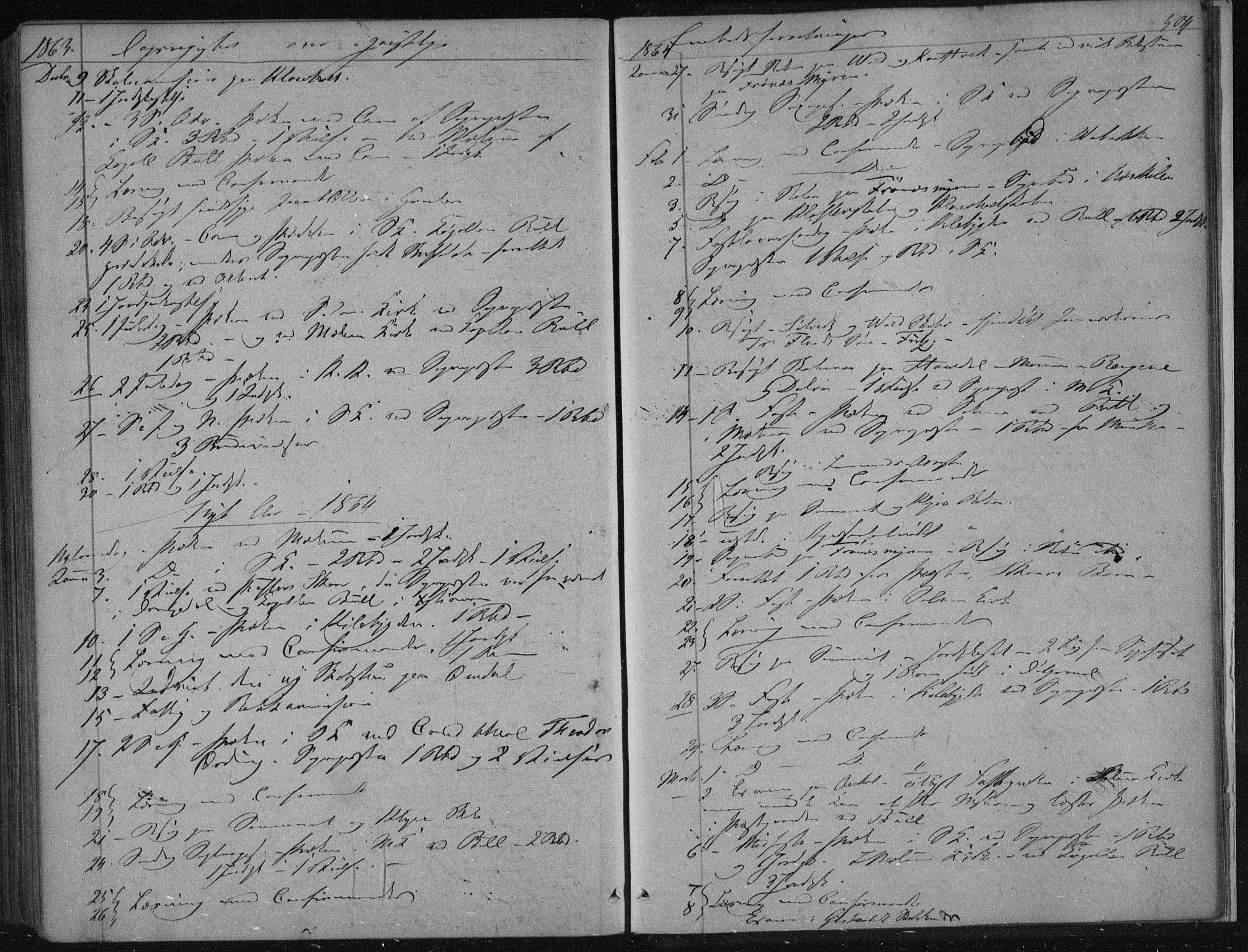 SAKO, Solum kirkebøker, F/Fa/L0007: Ministerialbok nr. I 7, 1856-1864, s. 504
