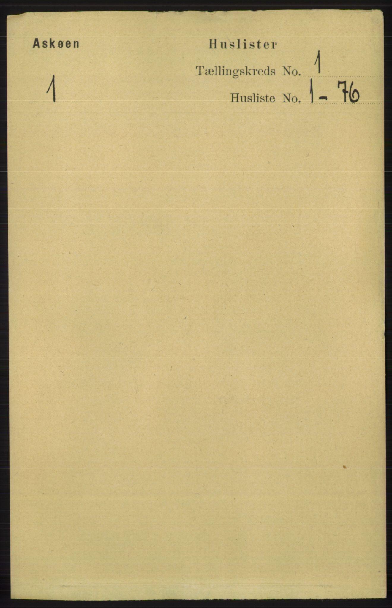 RA, Folketelling 1891 for 1247 Askøy herred, 1891, s. 36