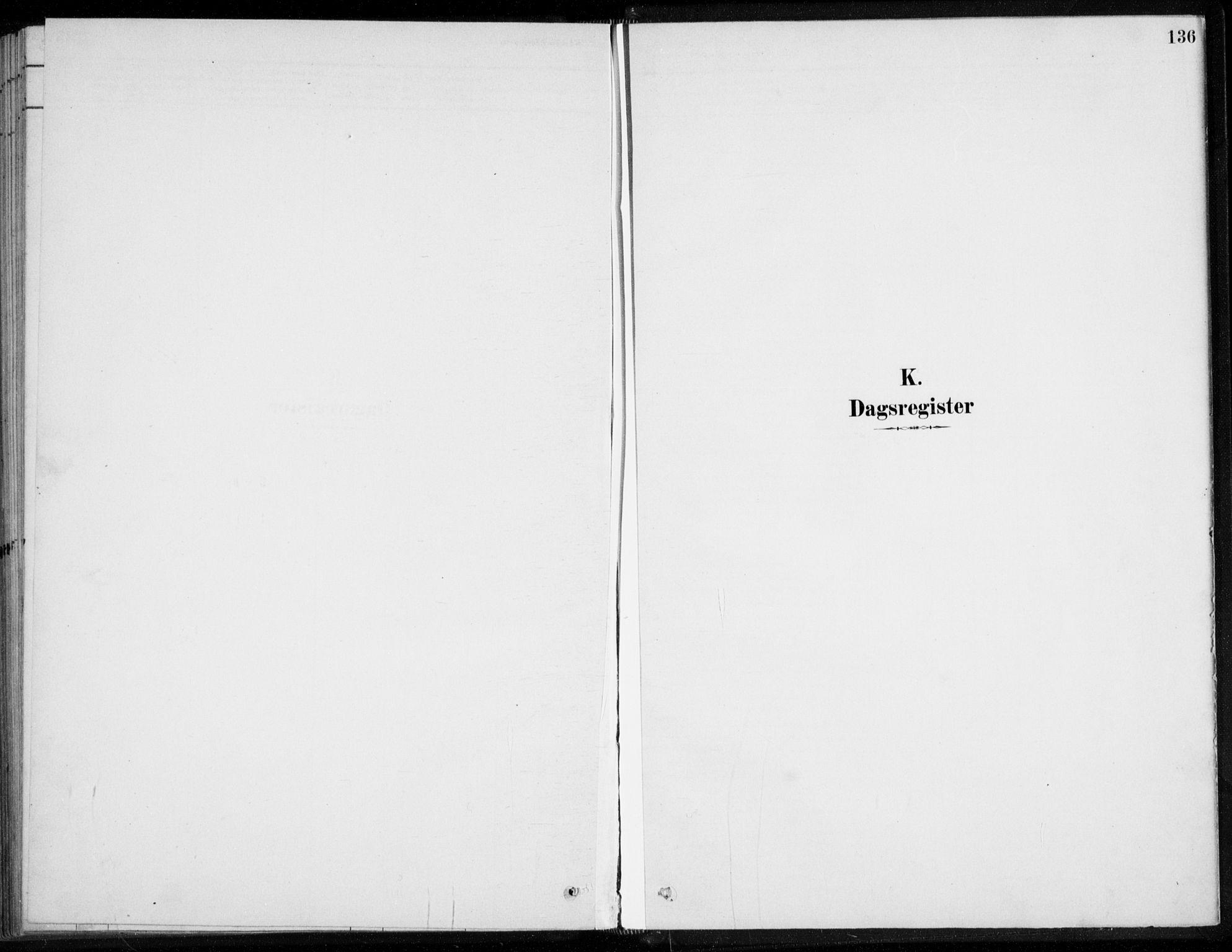 SAKO, Åssiden kirkebøker, F/Fa/L0001: Ministerialbok nr. 1, 1878-1904, s. 136