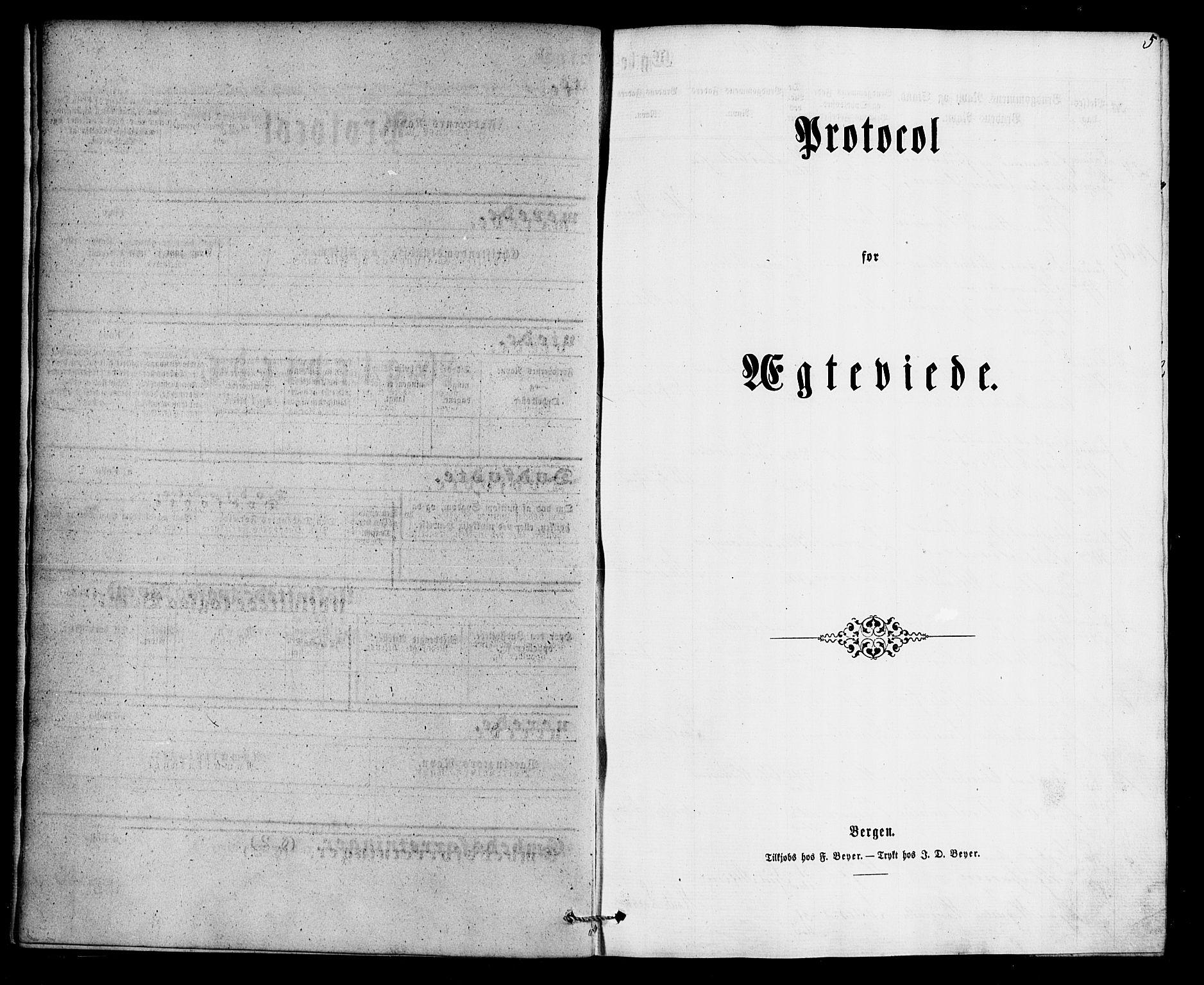 SAB, Aurland sokneprestembete, H/Ha/Haa/L0010: Ministerialbok nr. A 10, 1859-1879, s. 5