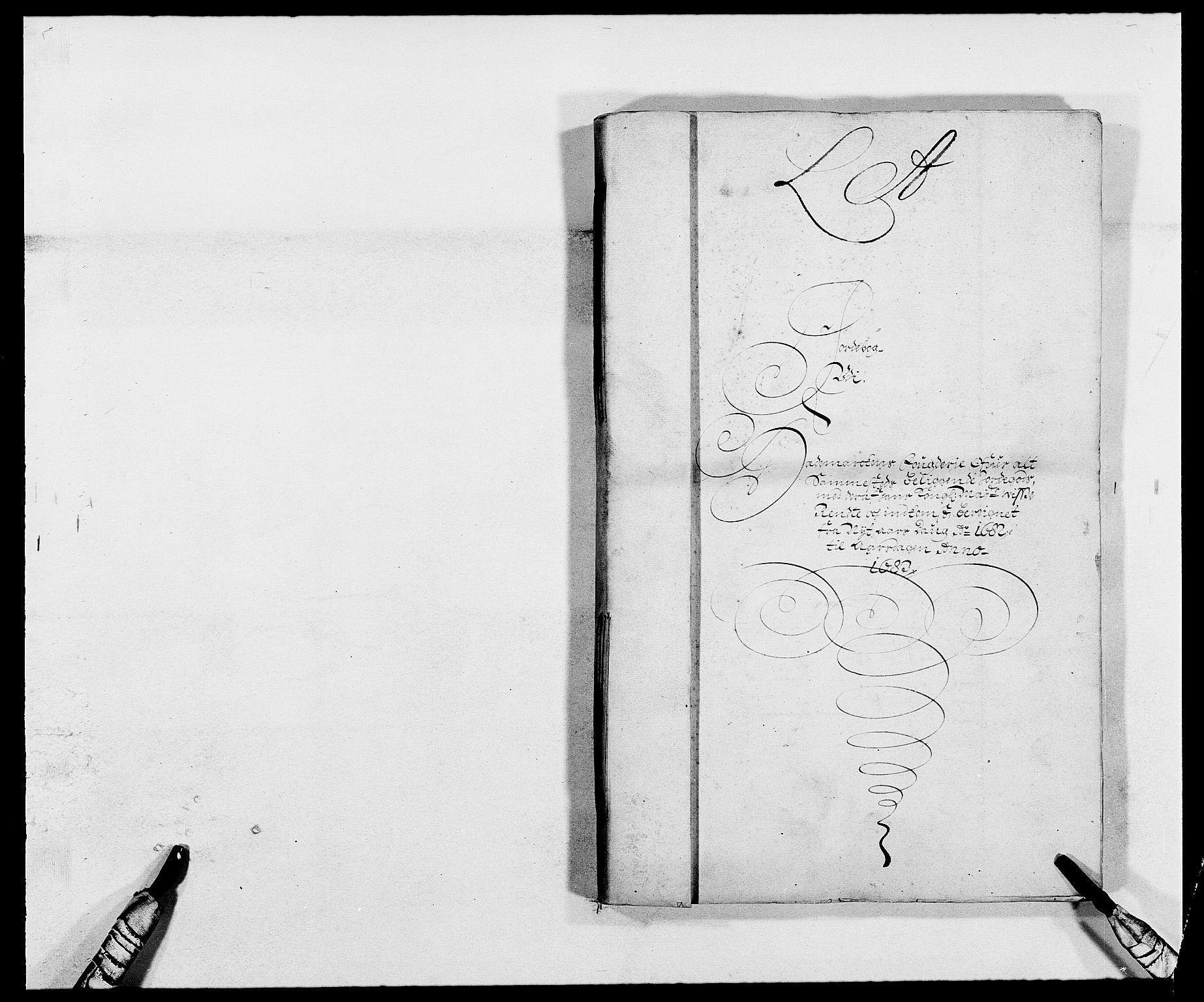 RA, Rentekammeret inntil 1814, Reviderte regnskaper, Fogderegnskap, R16/L1022: Fogderegnskap Hedmark, 1682, s. 11