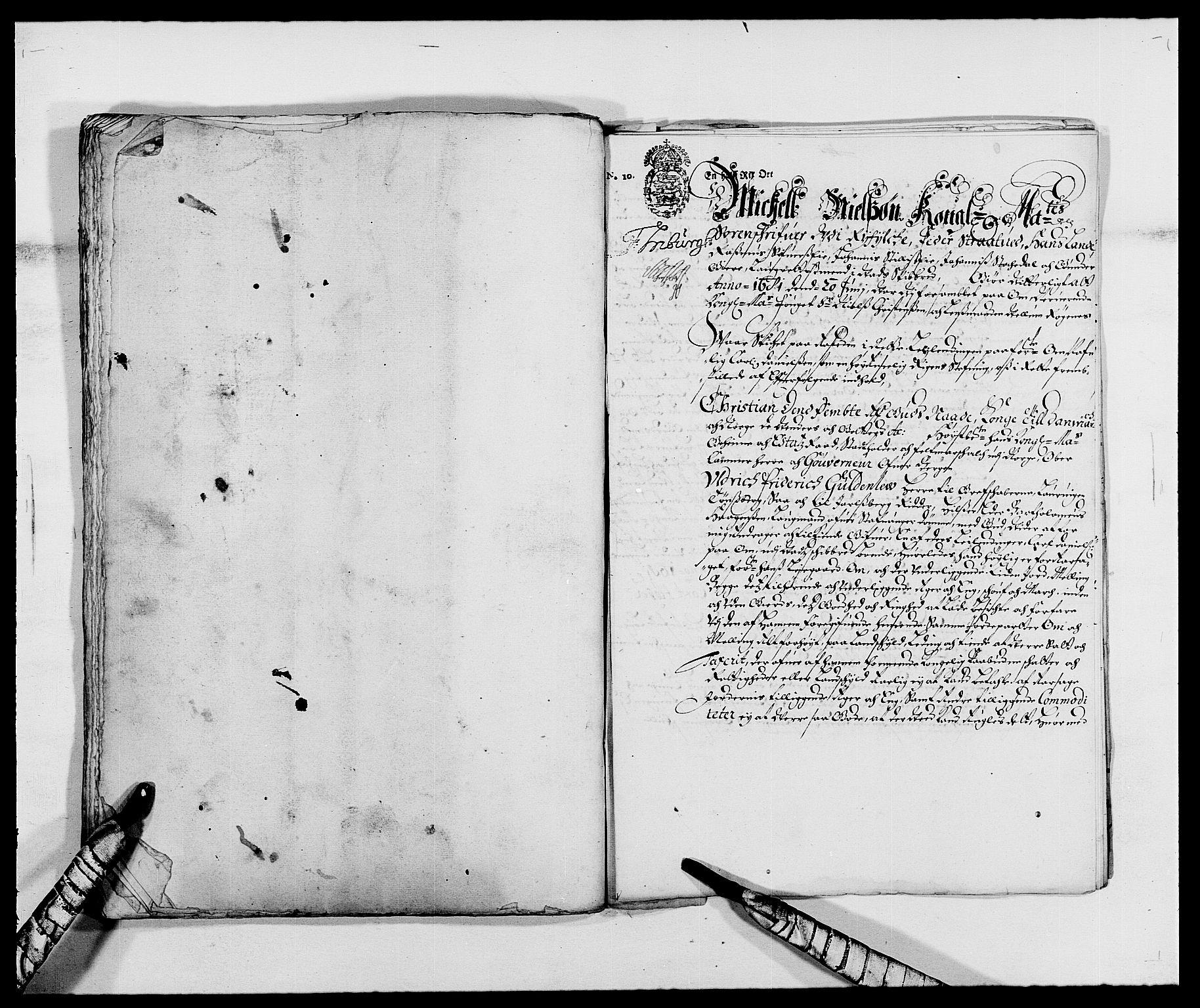 RA, Rentekammeret inntil 1814, Reviderte regnskaper, Fogderegnskap, R47/L2852: Fogderegnskap Ryfylke, 1681, s. 183