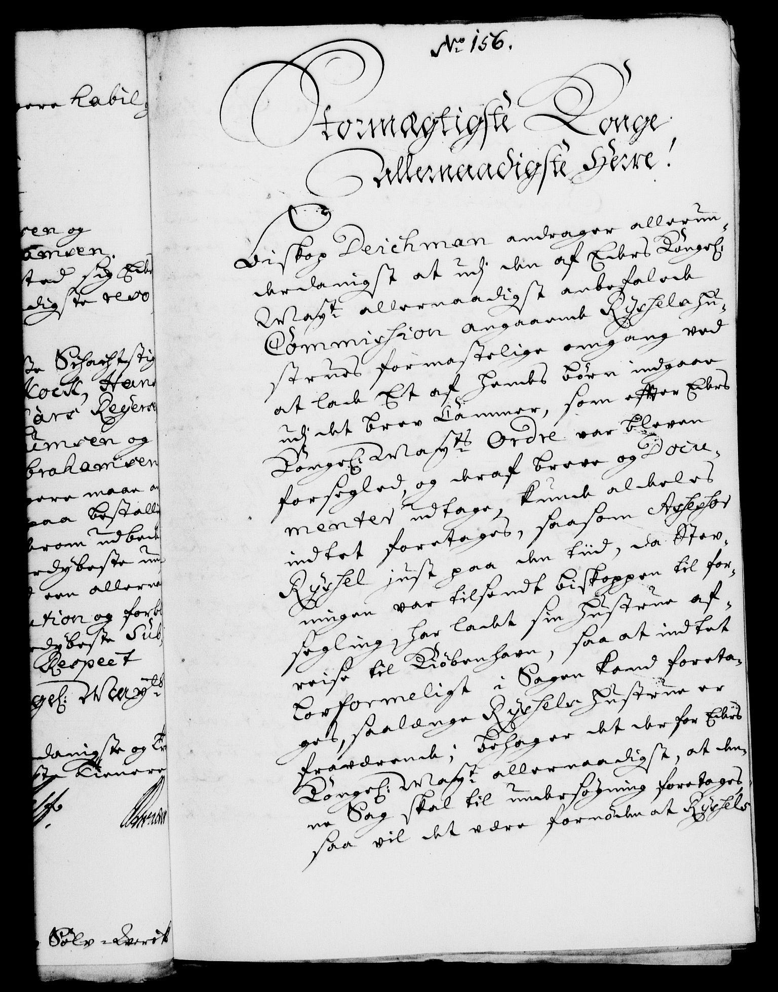 RA, Rentekammeret, Kammerkanselliet, G/Gf/Gfa/L0006: Norsk relasjons- og resolusjonsprotokoll (merket RK 52.6), 1723, s. 965