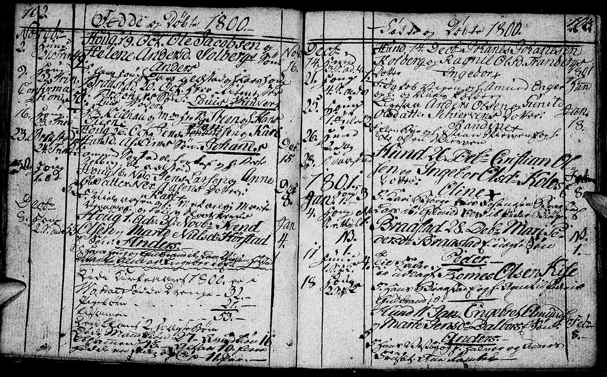 SAH, Vardal prestekontor, H/Ha/Hab/L0002: Klokkerbok nr. 2, 1790-1803, s. 102-103