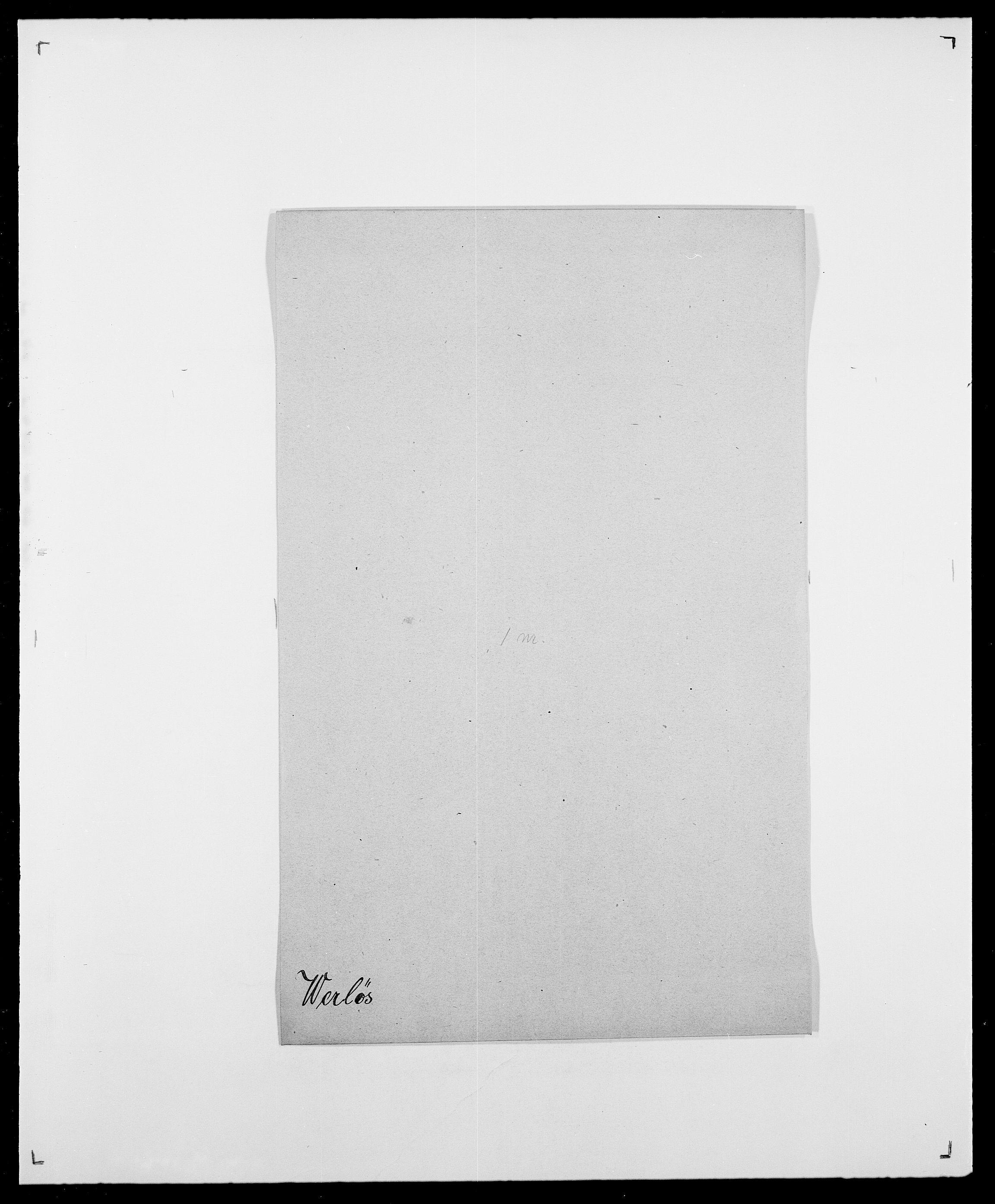 SAO, Delgobe, Charles Antoine - samling, D/Da/L0041: Vemmestad - Viker, s. 106