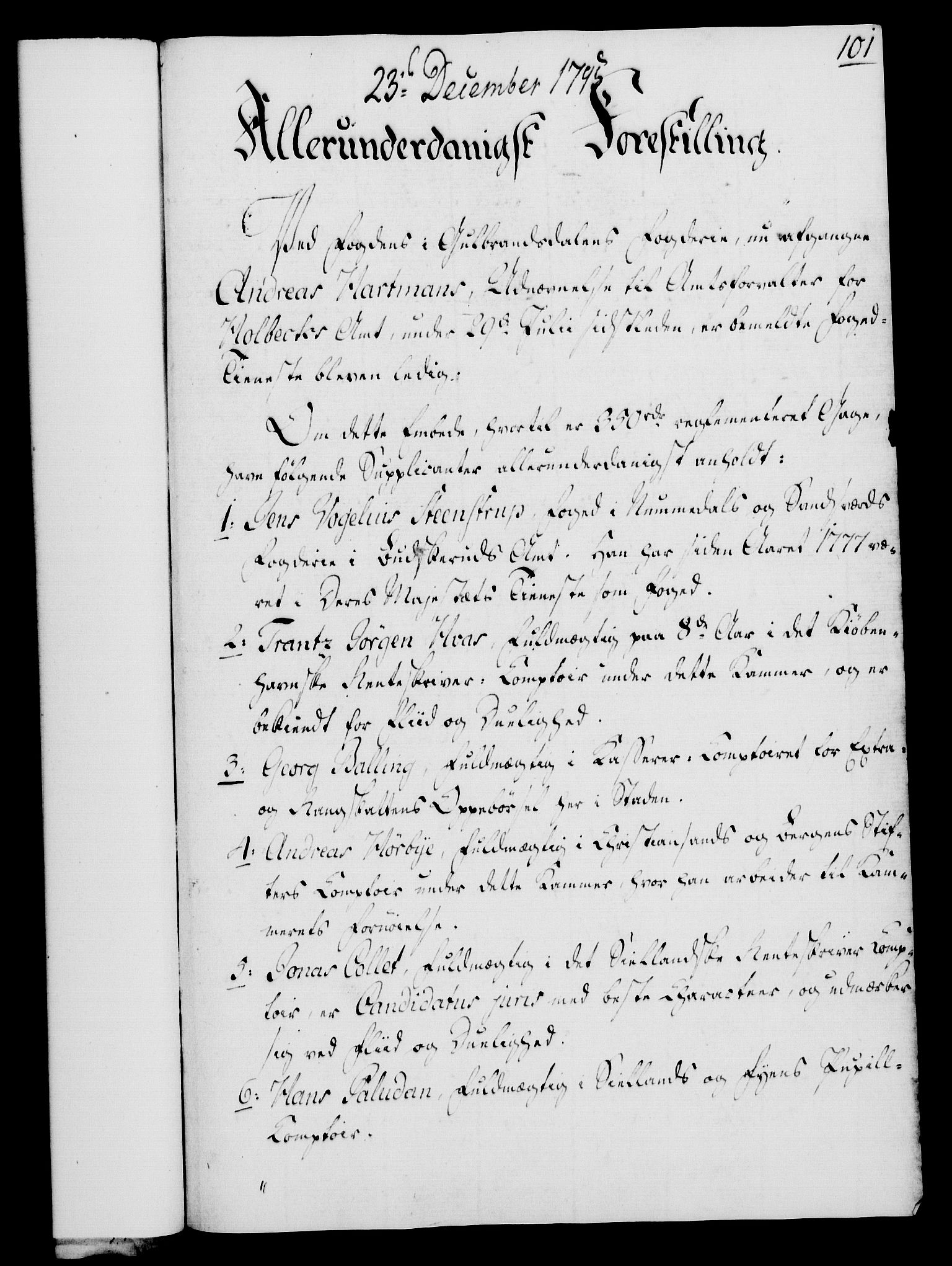 RA, Rentekammeret, Kammerkanselliet, G/Gf/Gfa/L0077: Norsk relasjons- og resolusjonsprotokoll (merket RK 52.77), 1795, s. 479