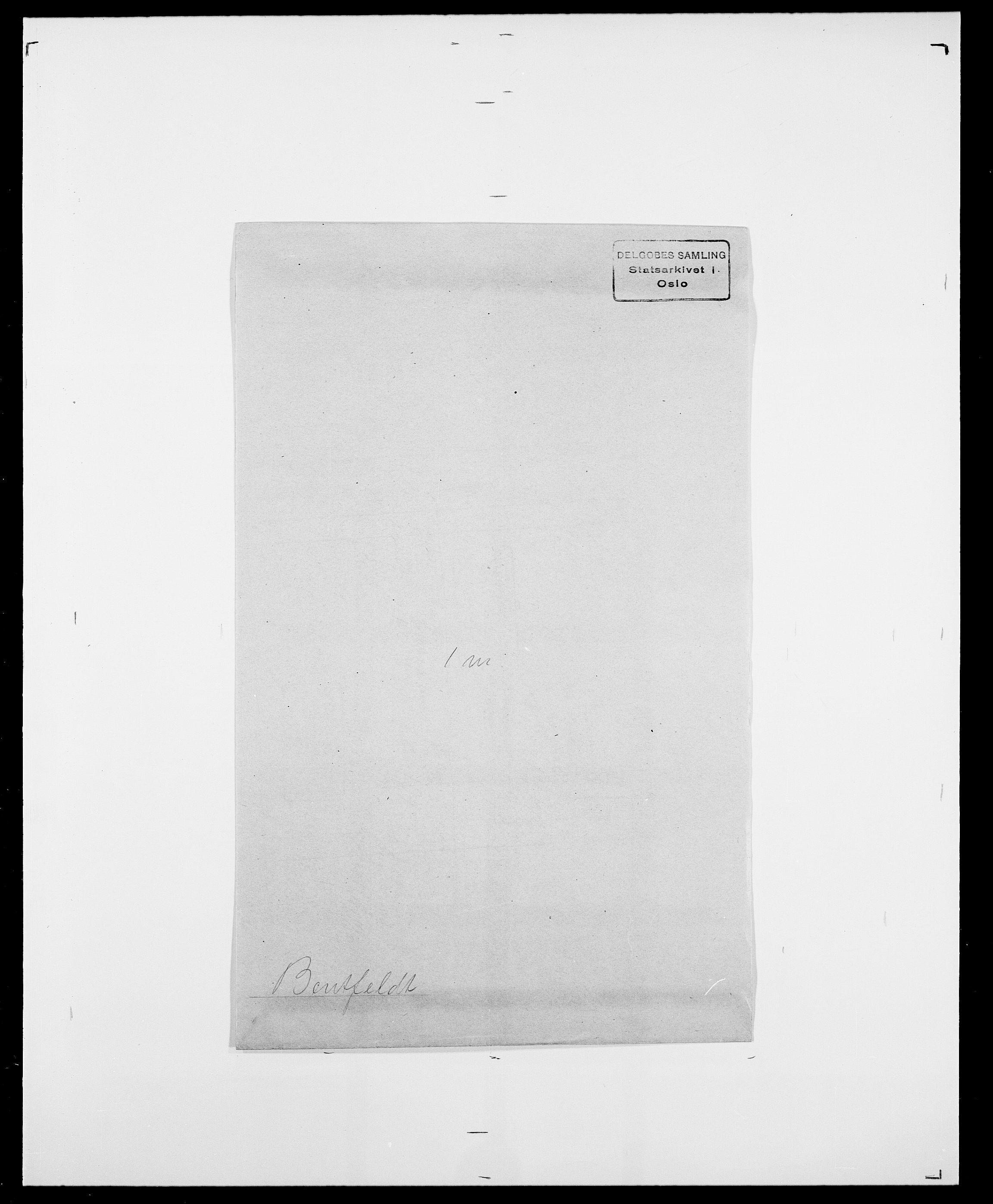 SAO, Delgobe, Charles Antoine - samling, D/Da/L0003: Barca - Bergen, s. 792