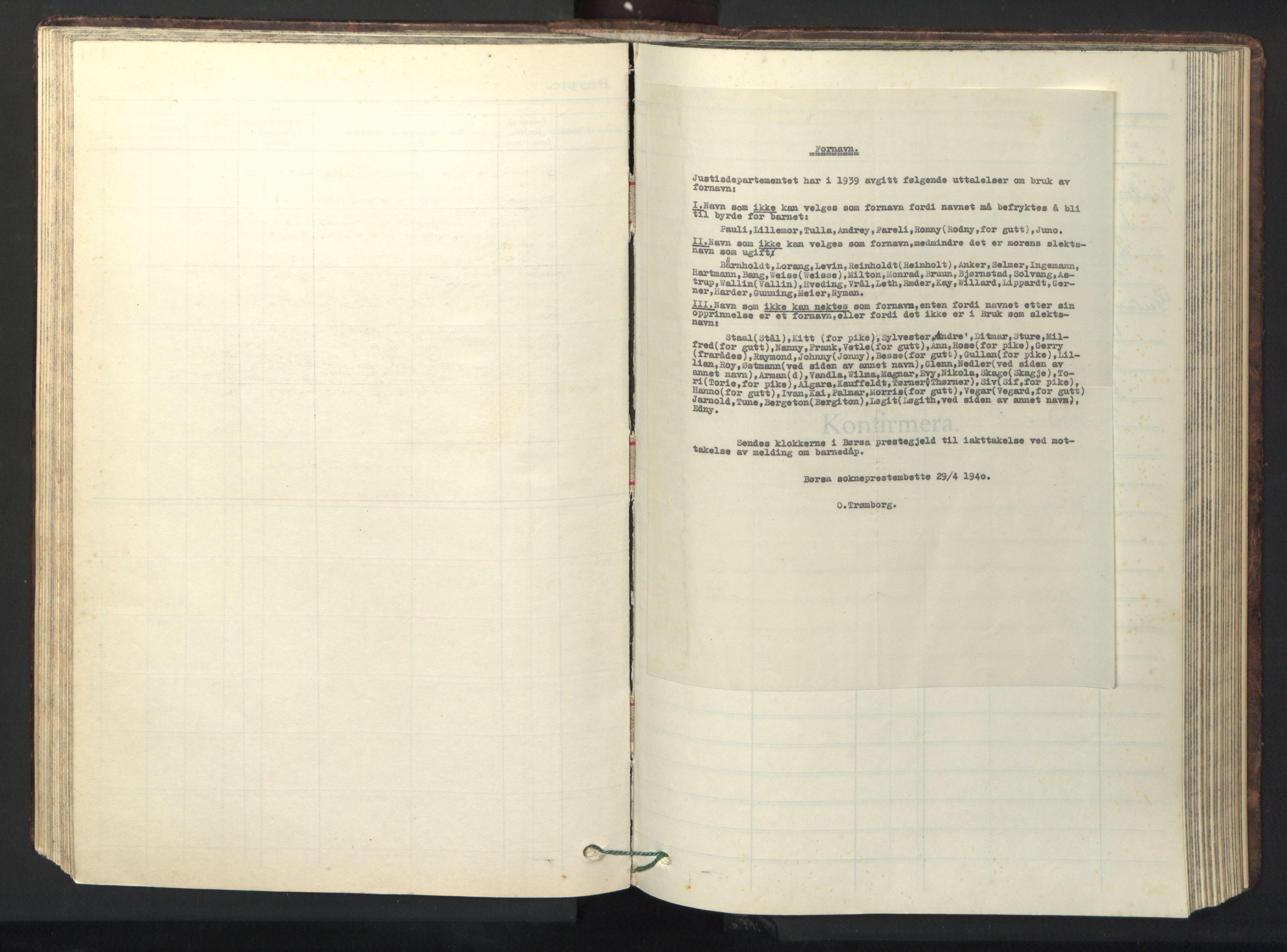 SAT, Ministerialprotokoller, klokkerbøker og fødselsregistre - Sør-Trøndelag, 667/L0799: Klokkerbok nr. 667C04, 1929-1950, s. 104