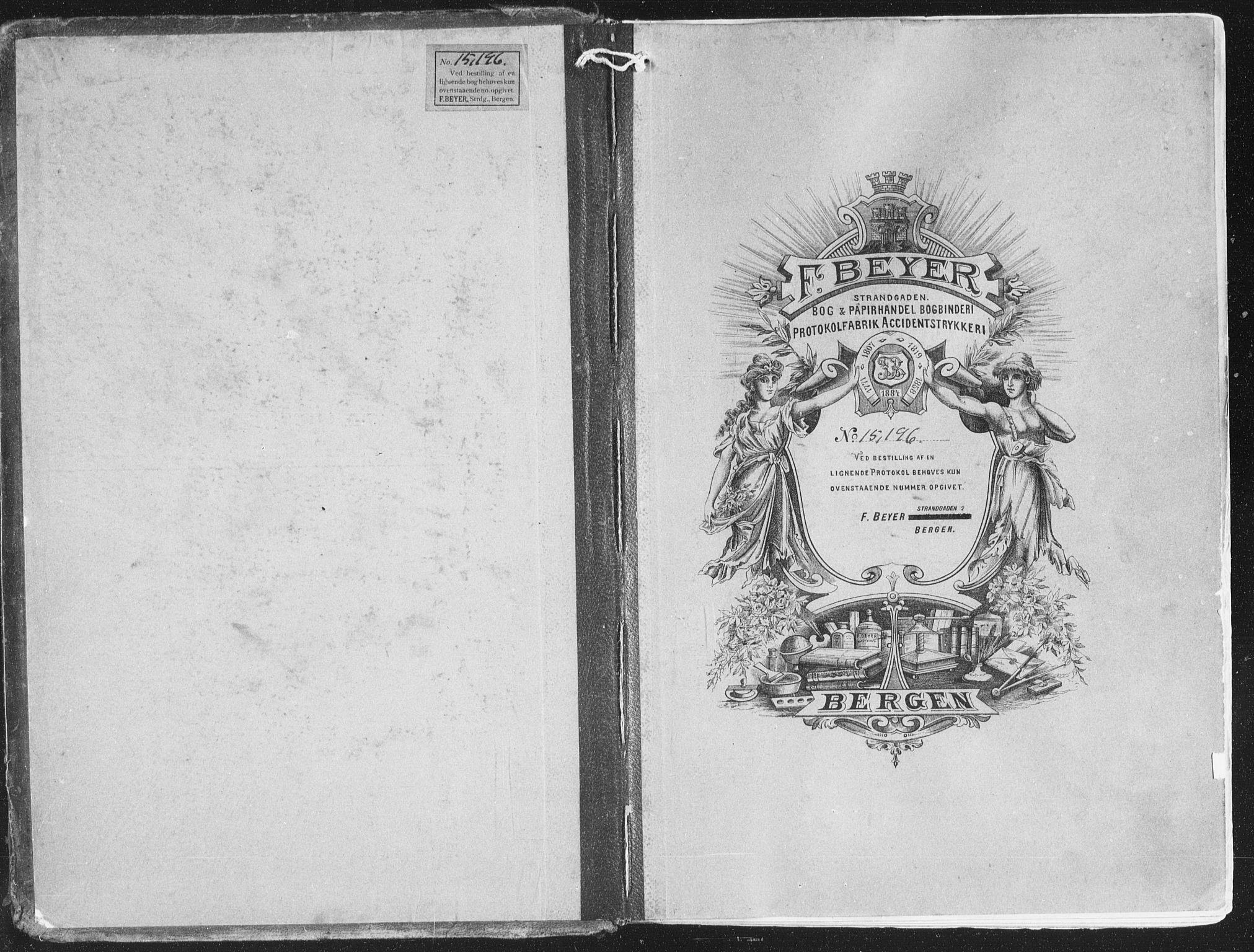 SATØ, Alta sokneprestembete, Ministerialbok nr. 5, 1904-1918