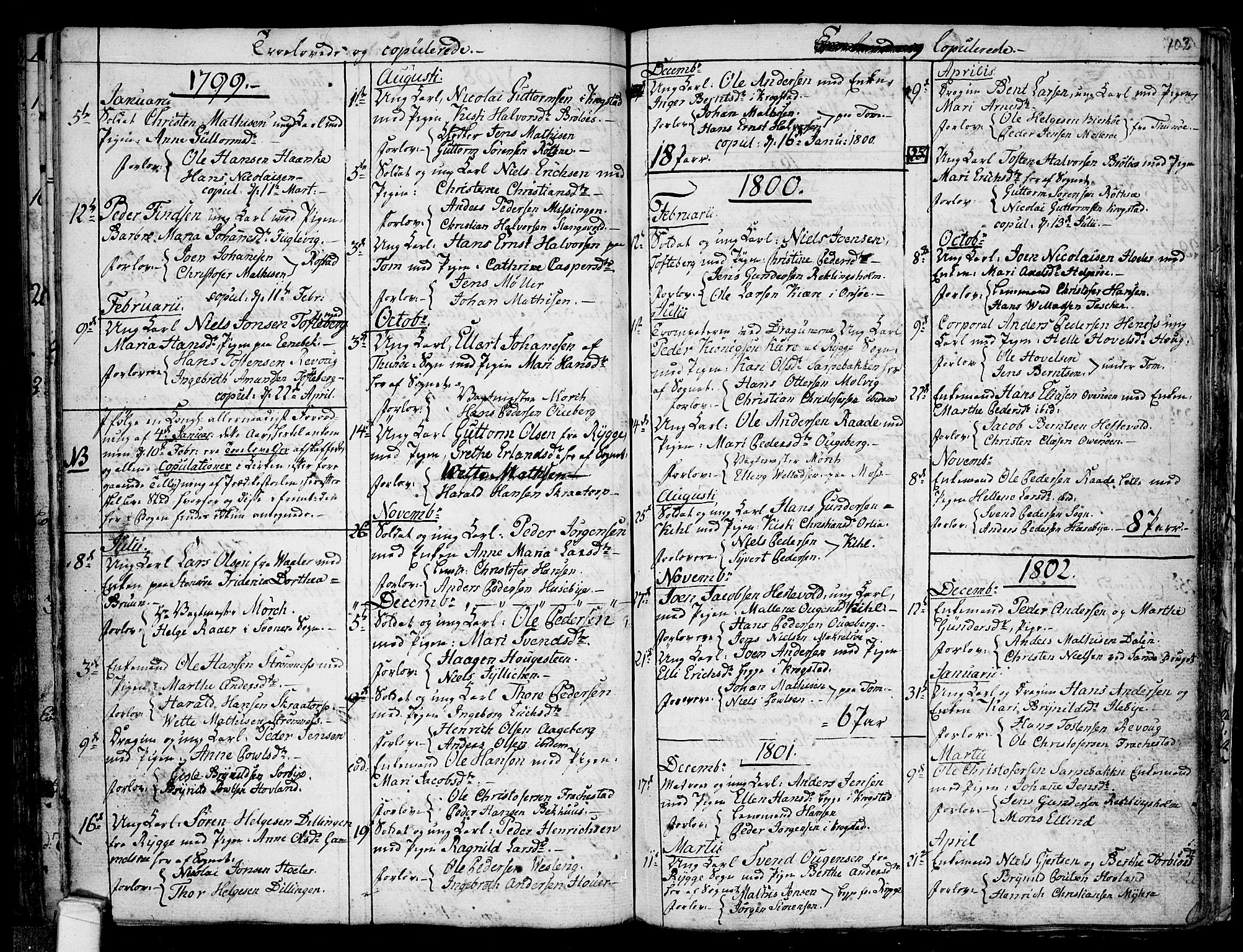 SAO, Råde prestekontor kirkebøker, F/Fa/L0002: Ministerialbok nr. 2, 1762-1806, s. 102