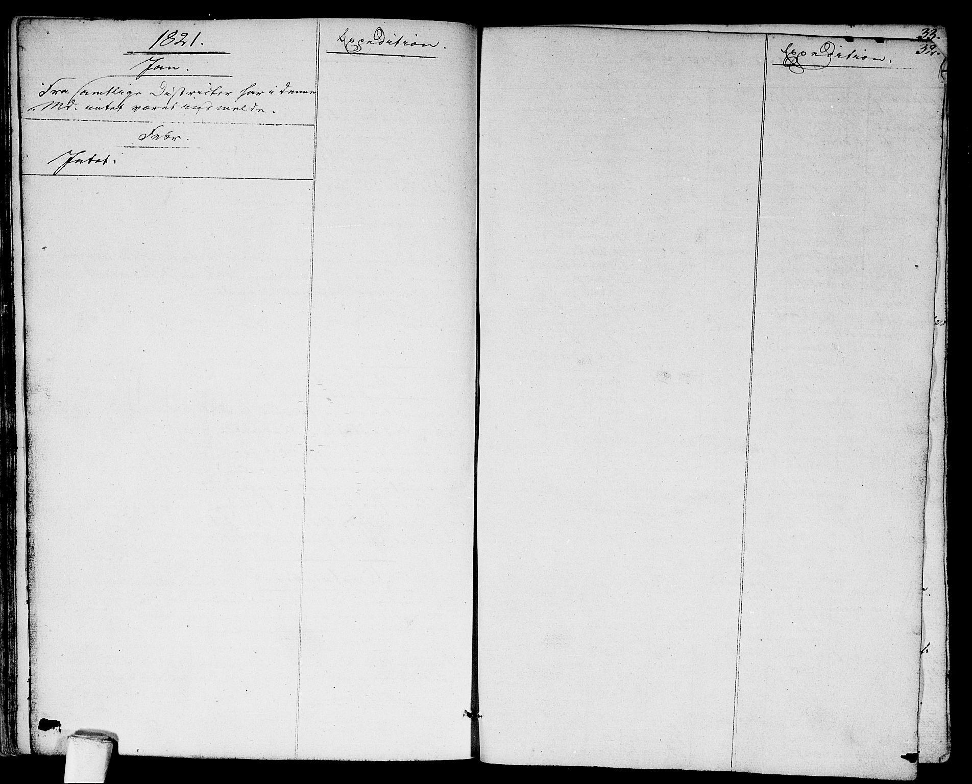 SAO, Asker prestekontor Kirkebøker, F/Fa/L0005: Ministerialbok nr. I 5, 1807-1813, s. 32
